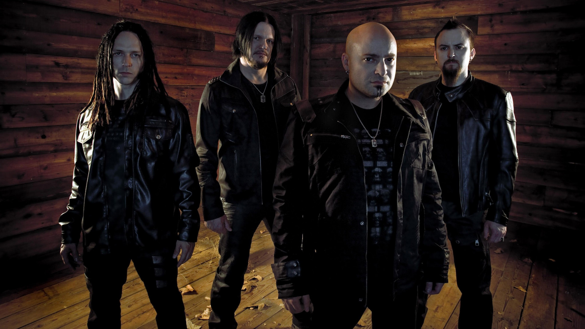 Res: 1920x1080, Image for Disturbed Have Broken Their Hiatus, And New Music Is Imminent