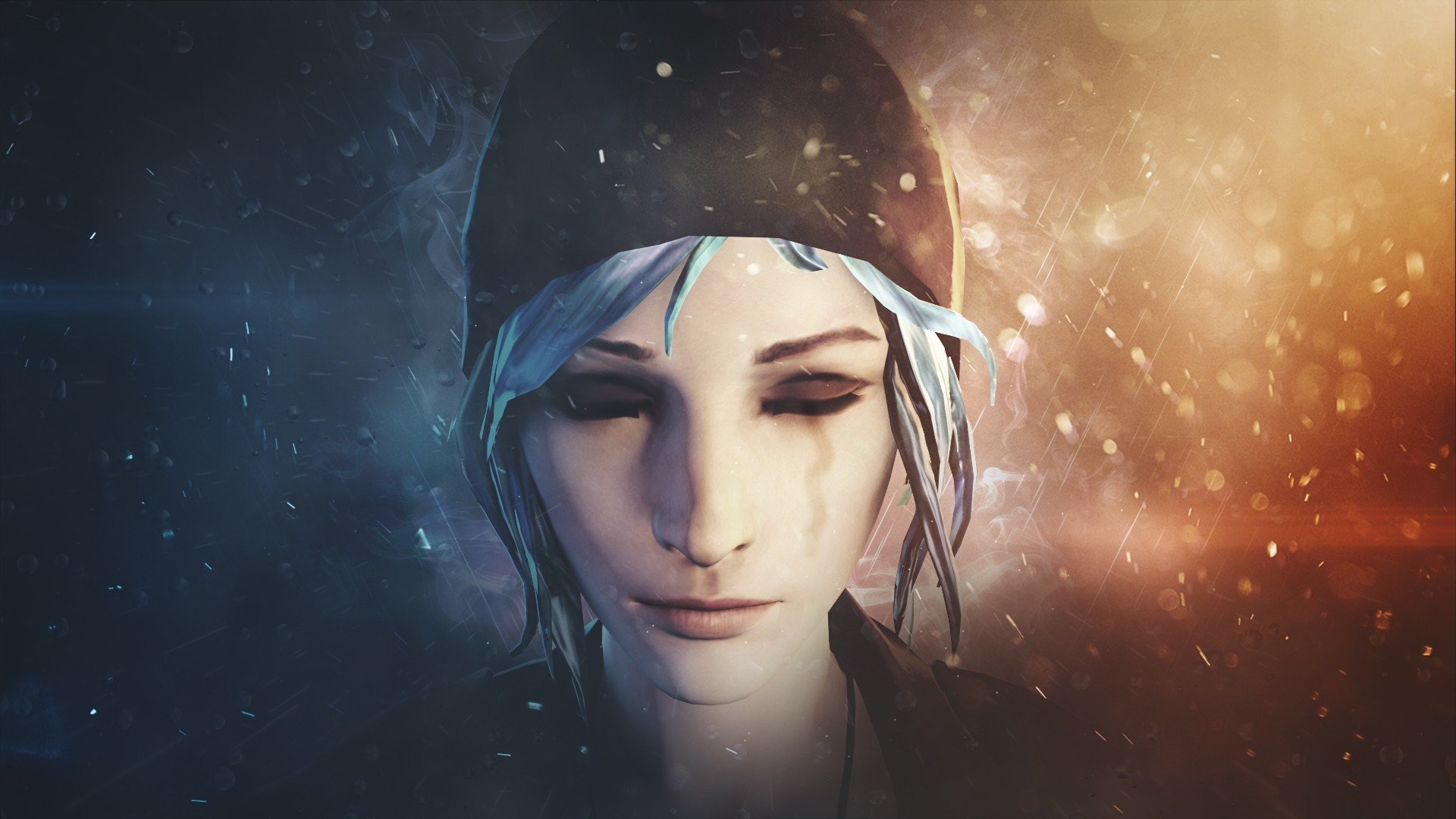 Res: 1920x1080, Life Is Strange, Chloe Price Wallpapers HD / Desktop and Mobile Backgrounds