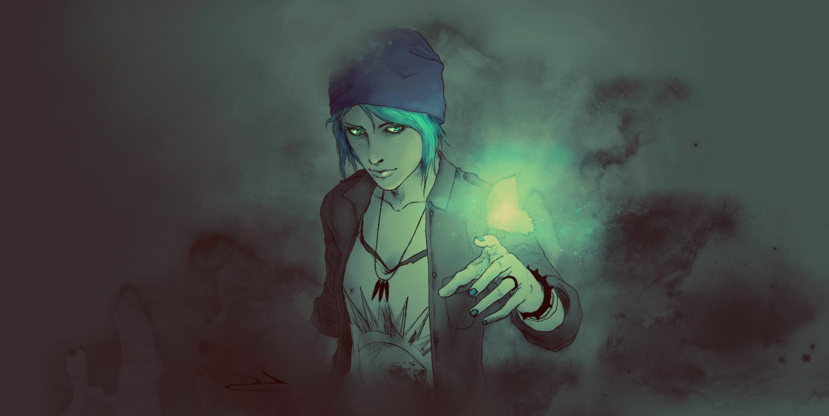 Res: 3329x1673, Chloe Price, Life Is Strange, Video Games Wallpapers HD / Desktop and  Mobile Backgrounds