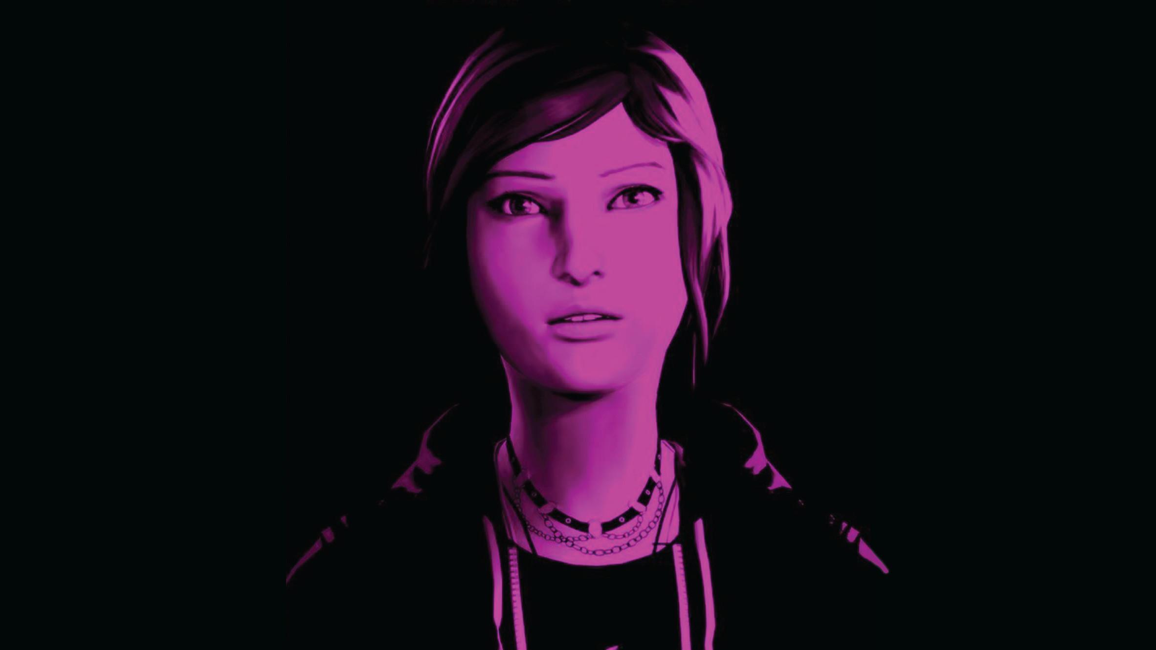 Res: 2364x1330, General  Chloe Price Life Is Strange Life is Strange Before the  Storm pink black