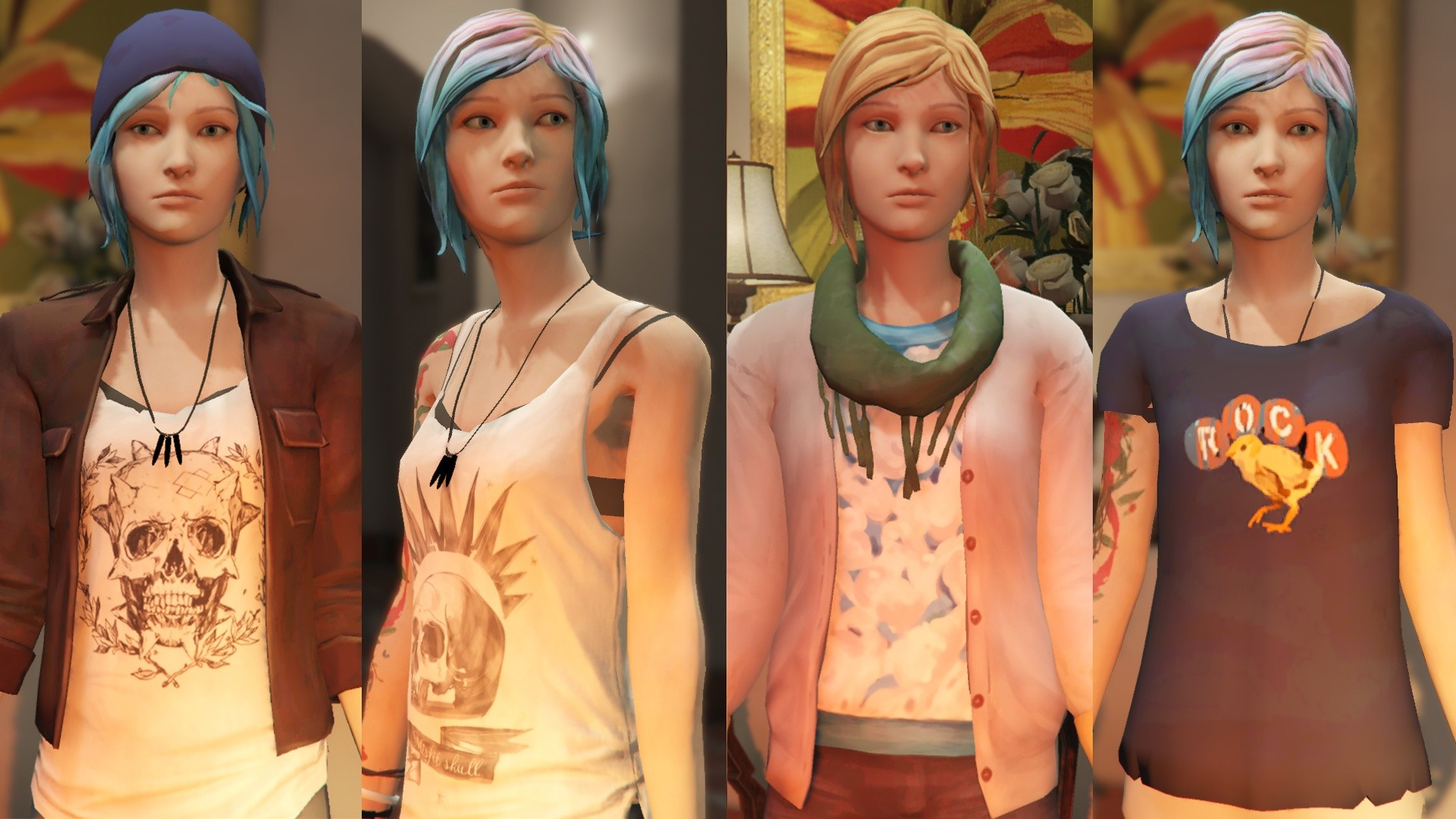 Res: 1920x1080, 7a9398 chloe outfits