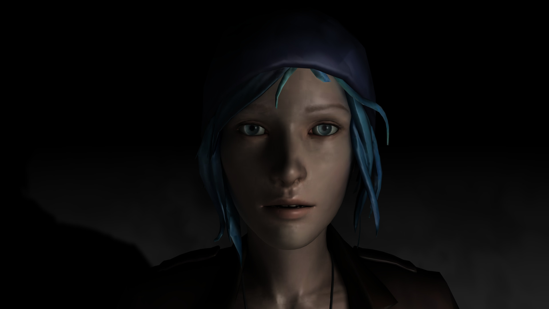 Res: 1920x1080, ... The Faces Of LiS: Chloe Price by DerGrenadier