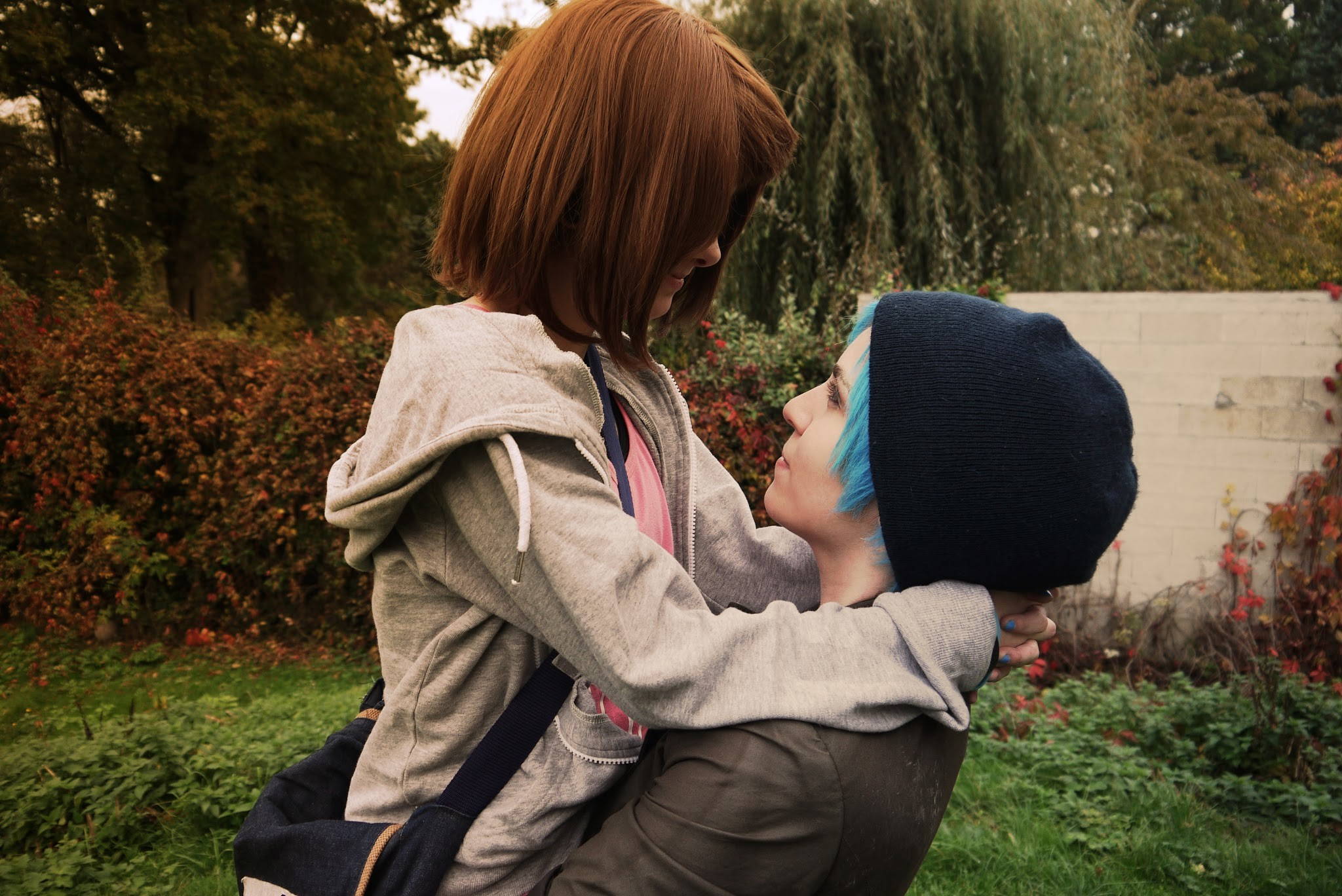 Res: 2048x1368, Chloe and Max Cosplay by Flopywette