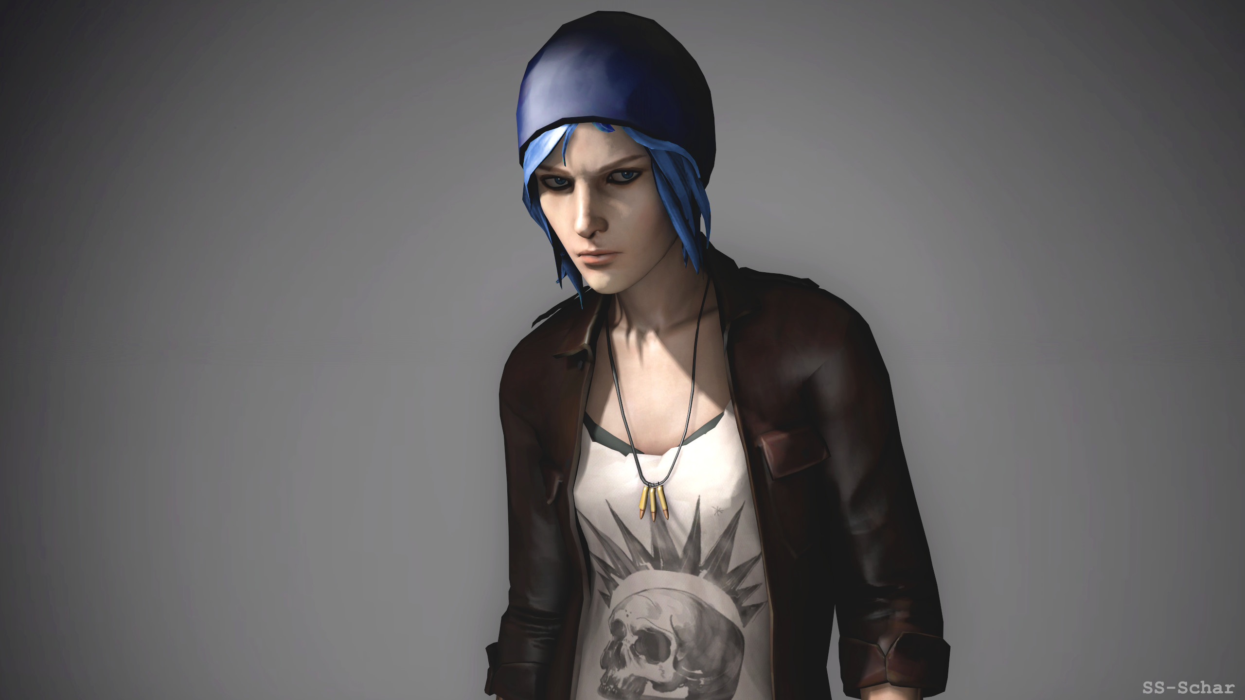 Res: 2560x1440, ... Life Is Strange - Chloe Price by SSchar