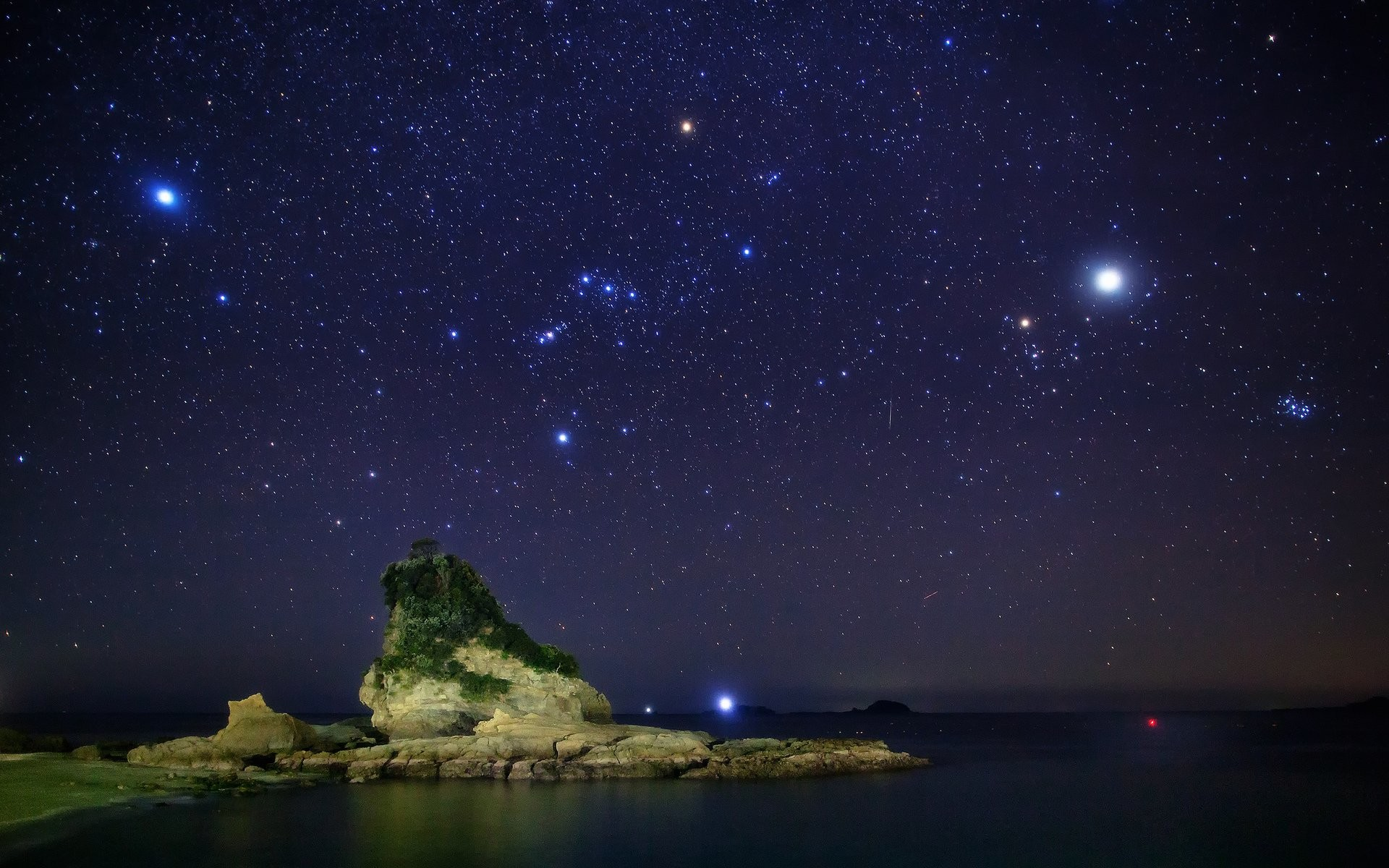 Res: 1920x1200, HD Wallpaper | Background Image ID:430099.  Earth Constellation