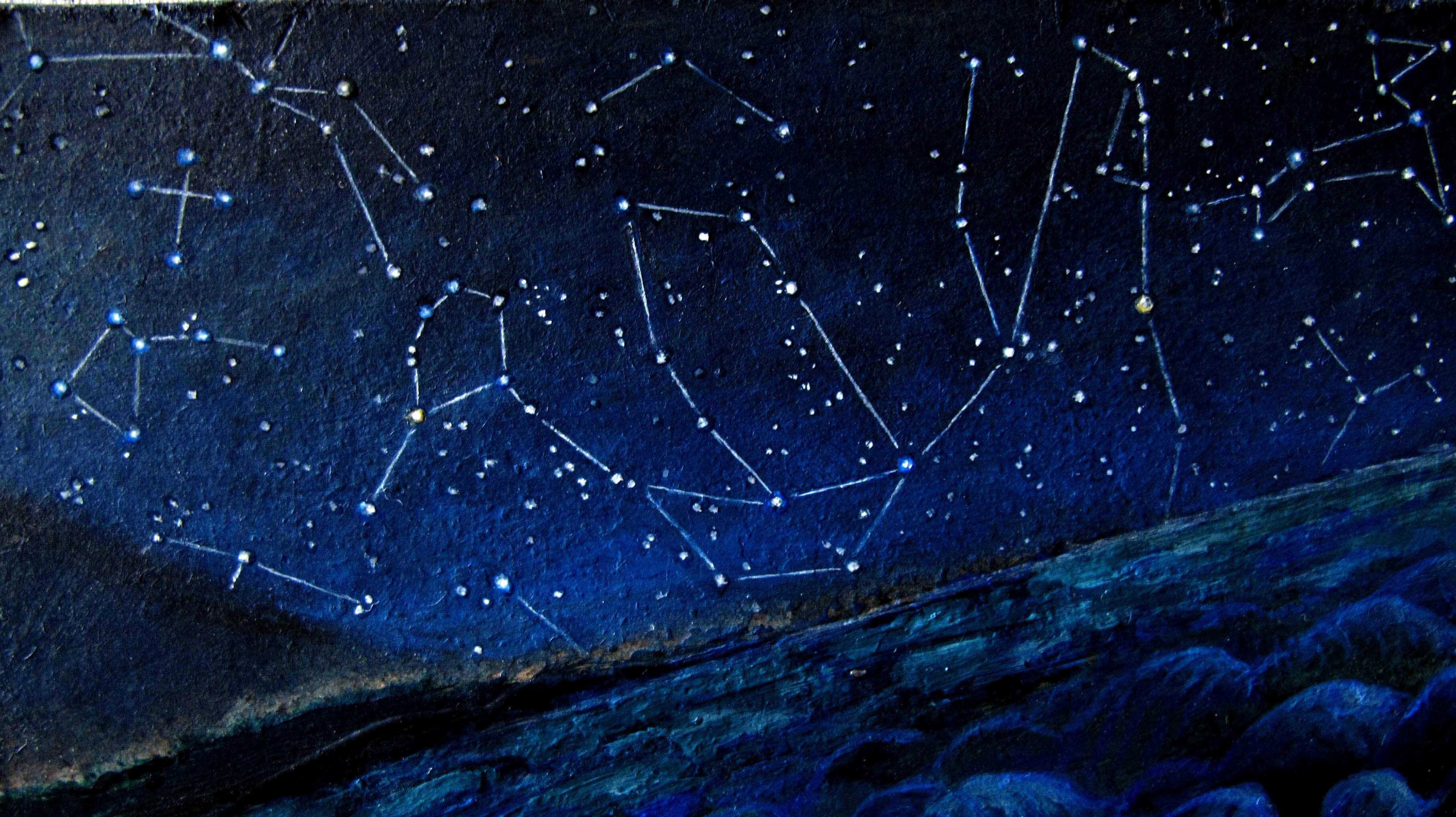 Res: 3648x2048, Gallery for - constellation wallpaper