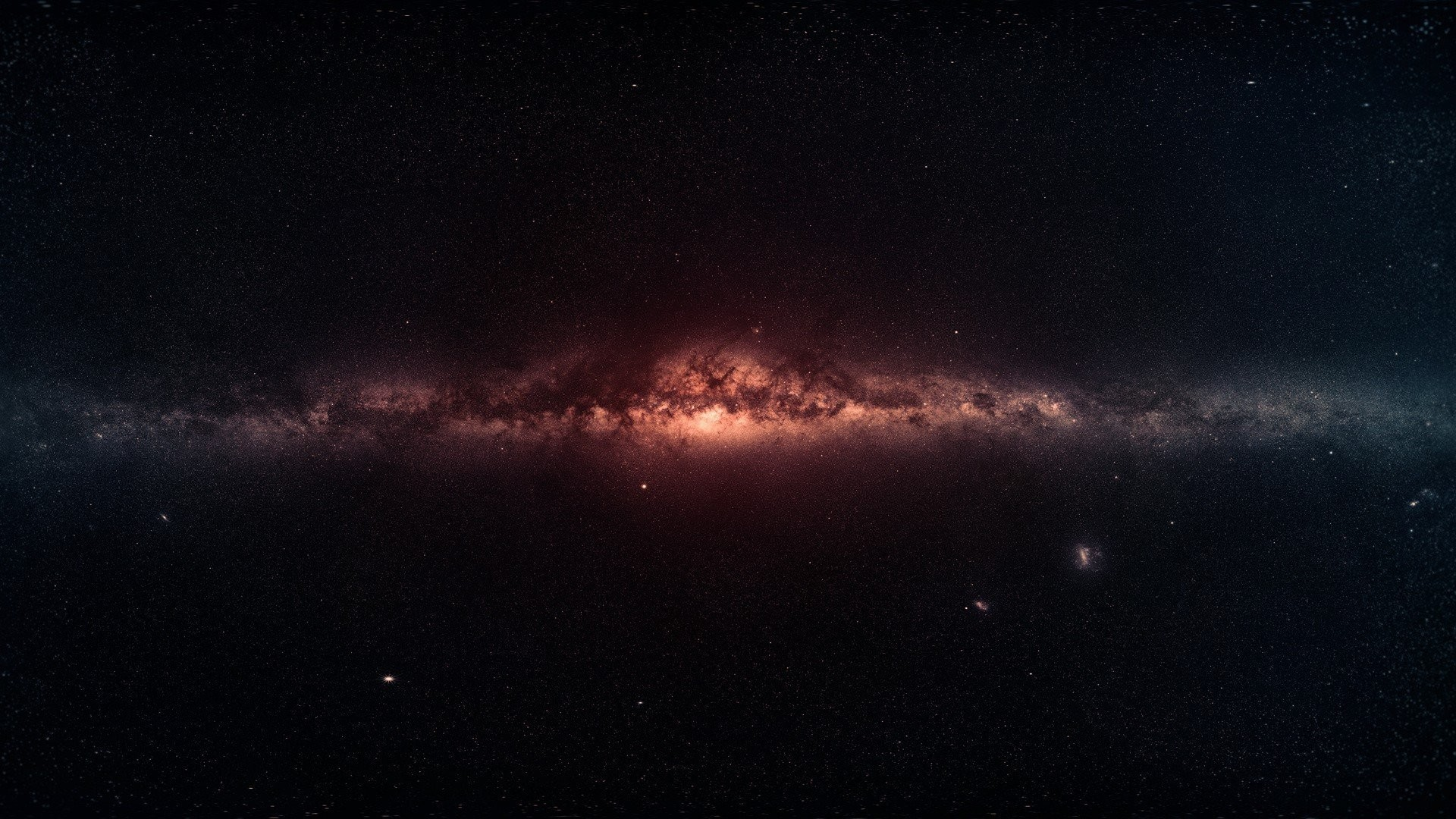 Res: 1920x1080, galaxy, Space, Constellation