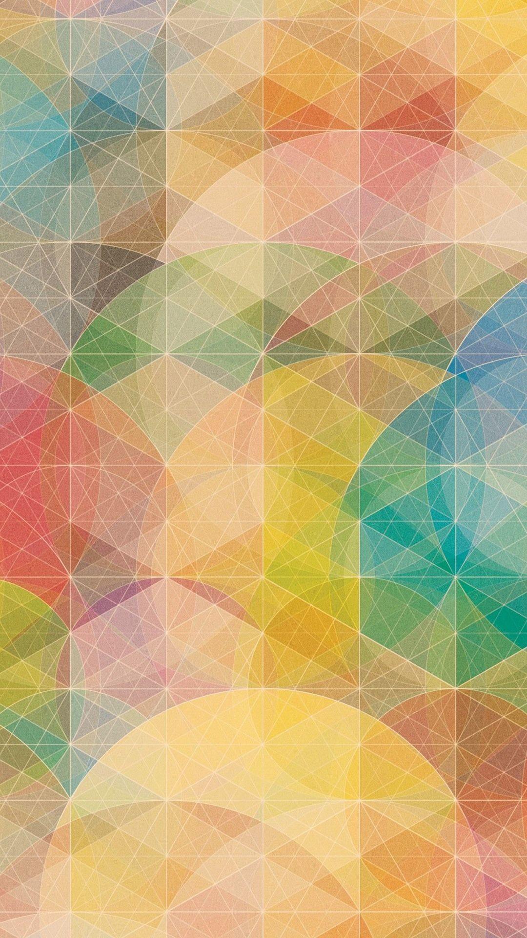 Res: 1080x1920, Geometric Shape iPhone 6 plus wallpaper - simple, blocks