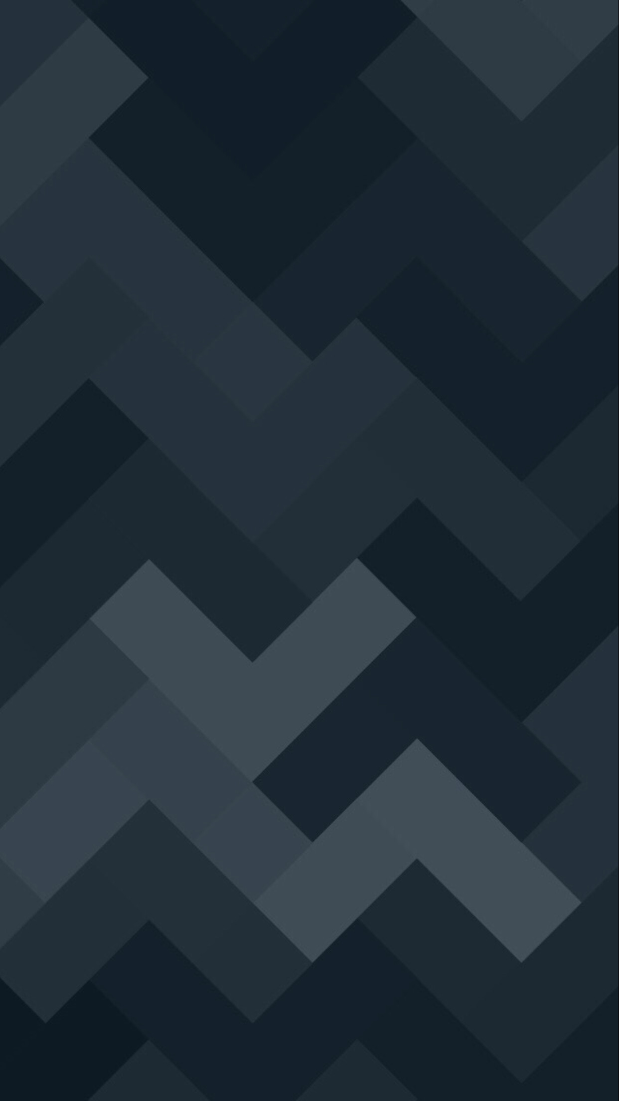 Res: 1242x2208, ... Geometric Shapes Wallpaper Avec A Beautiful Collection Of Geometric Wallpapers For IPhone Idees Et Shapes Black ...
