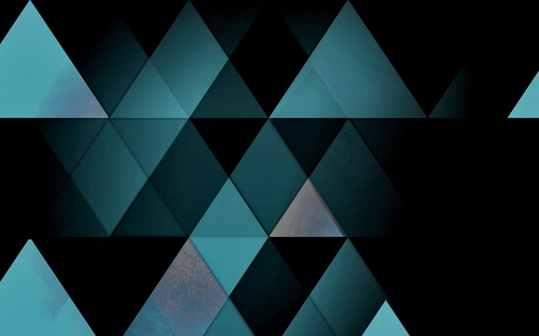 Res: 2880x1800, geometric ...
