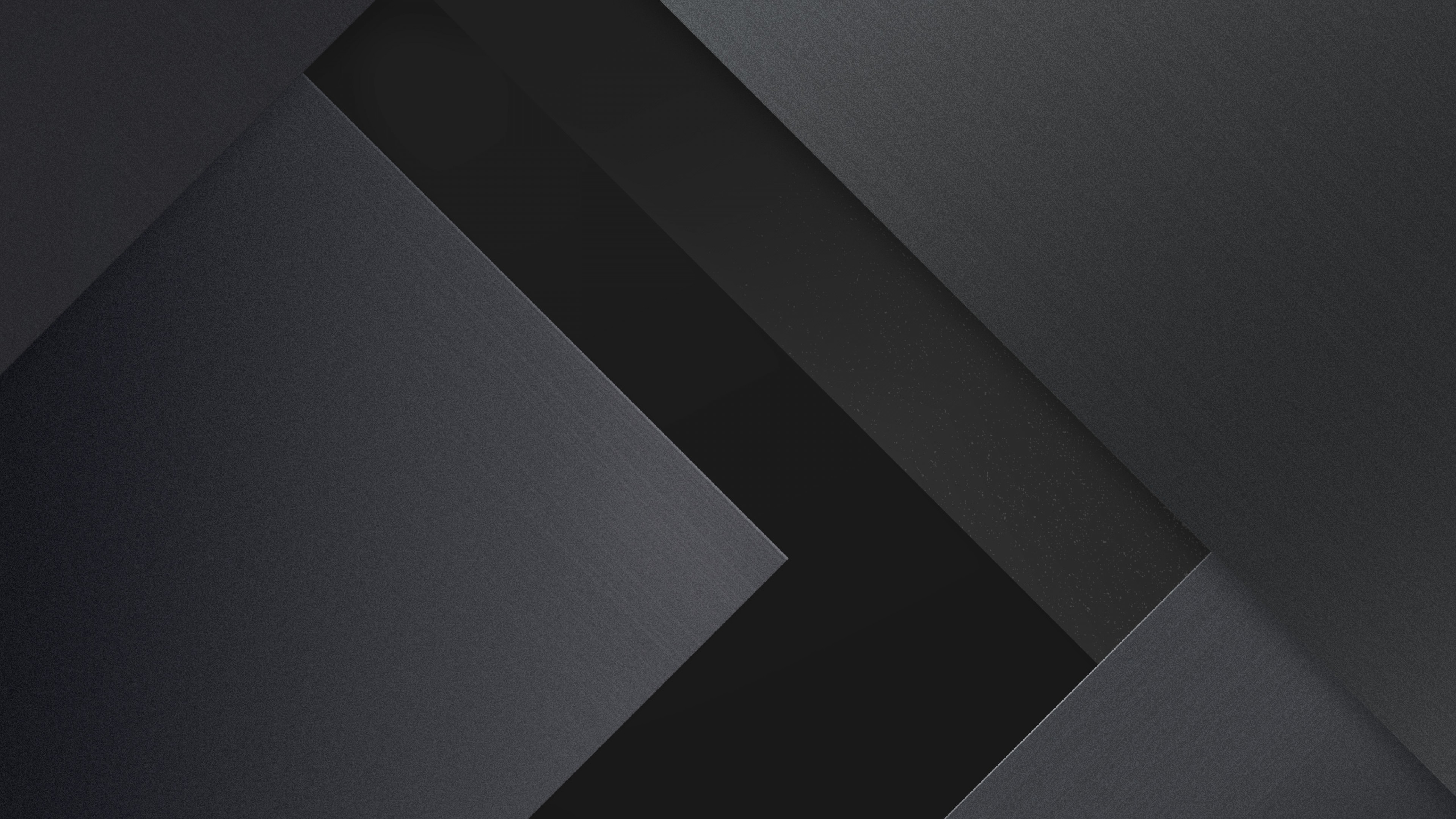 Res: 3840x2160, Abstract / Material design Wallpaper
