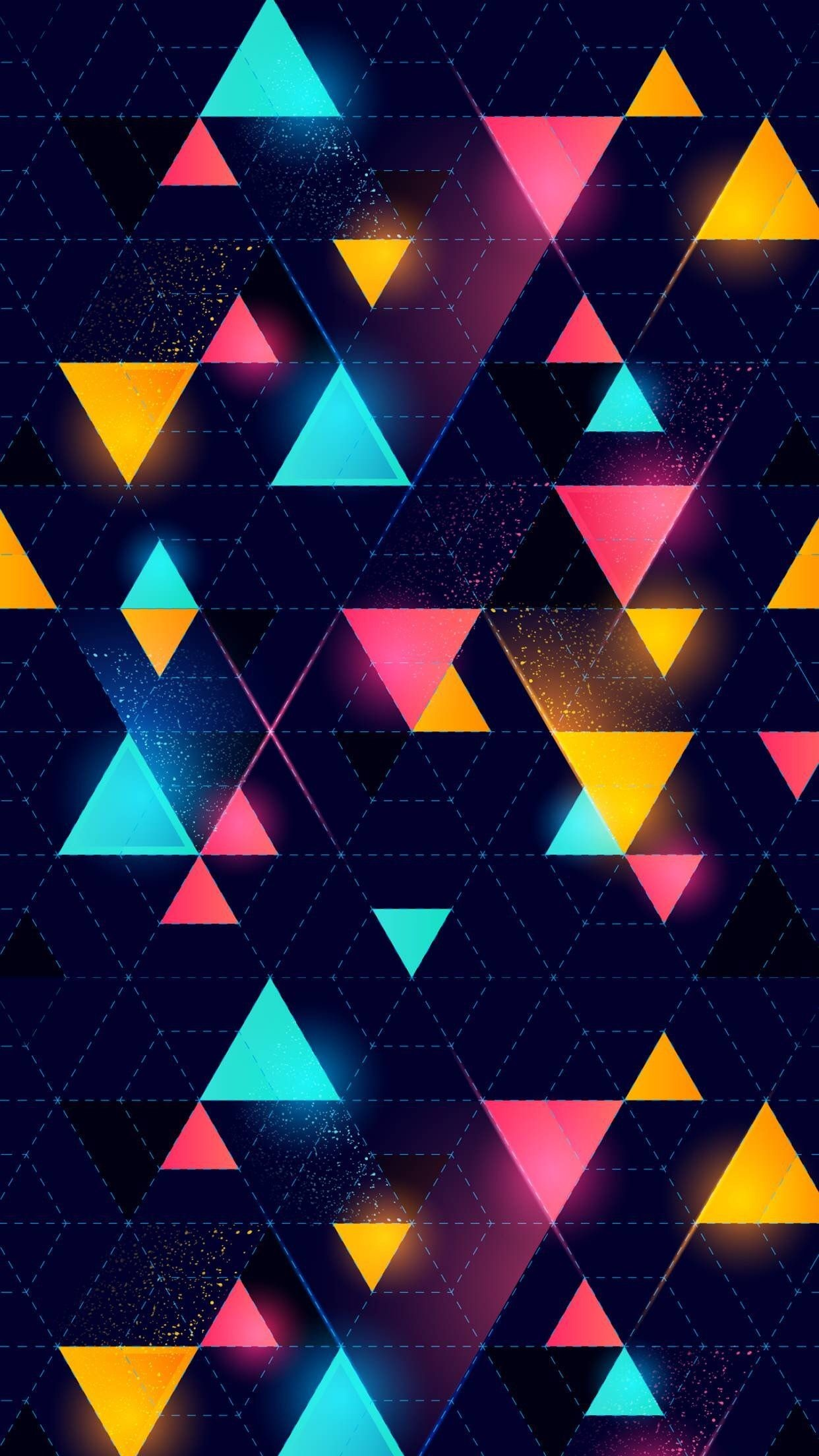 Res: 1242x2208, Dope Wallpapers, Wallpaper Backgrounds, Geometric Wallpaper, Iphone Backgrounds, Iphone Wallpapers, Iphone Hacks, Art Photography, Polymers, Artworks