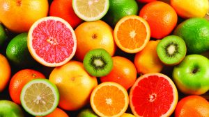 Fruit Background wallpapers
