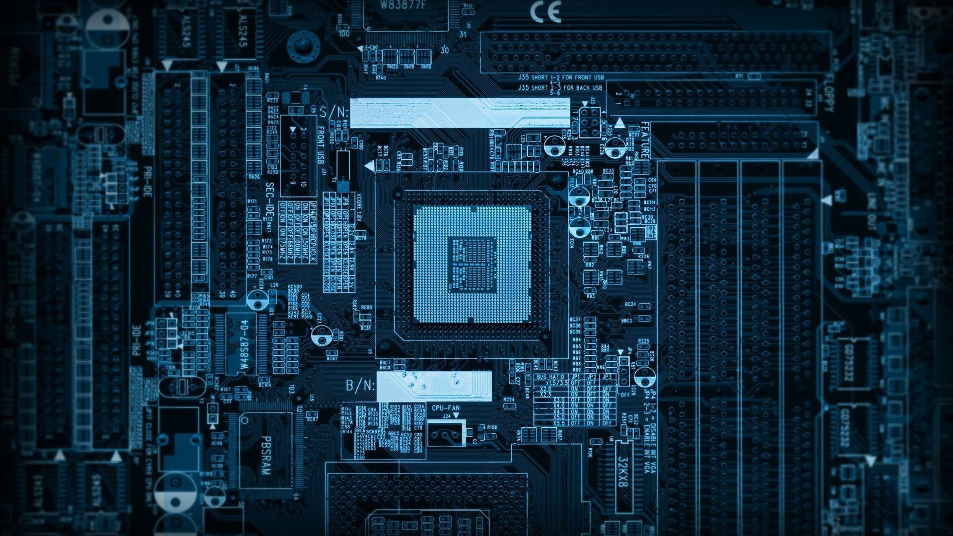Res: 1920x1080, Cool Tech Backgrounds