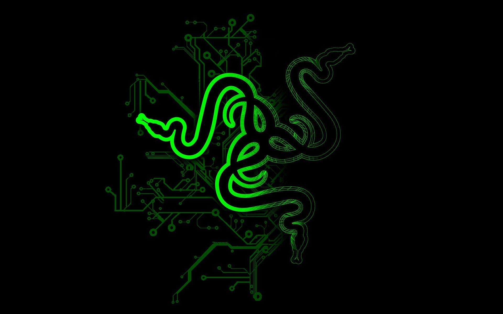 Res: 1920x1200, Best Amazing Razer Logo Cool Technology Wallpaper HD
