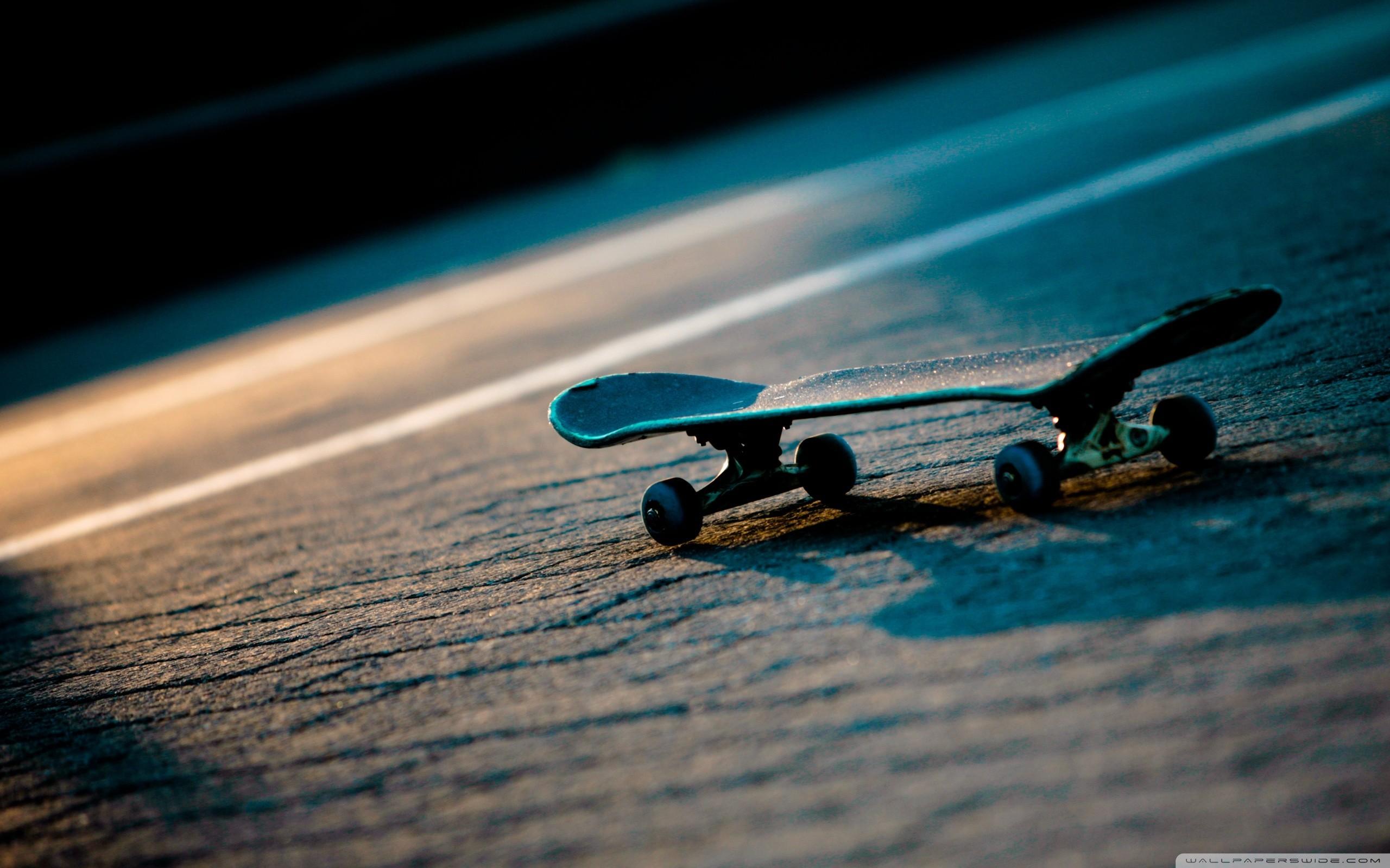 Res: 2560x1600, 67 Skateboarding ...