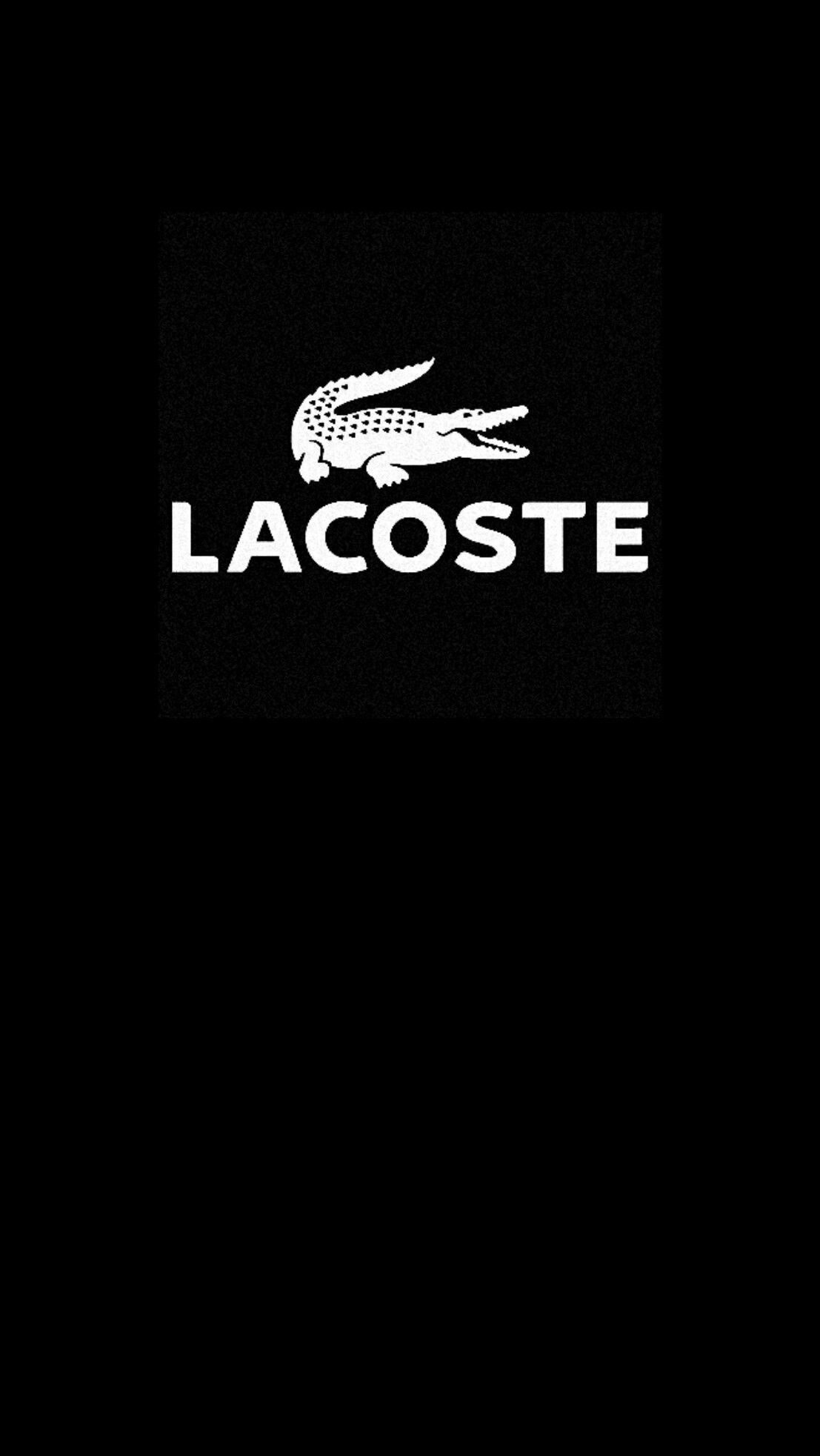 Res: 1107x1965, #lacoste #black #wallpaper #iPhone