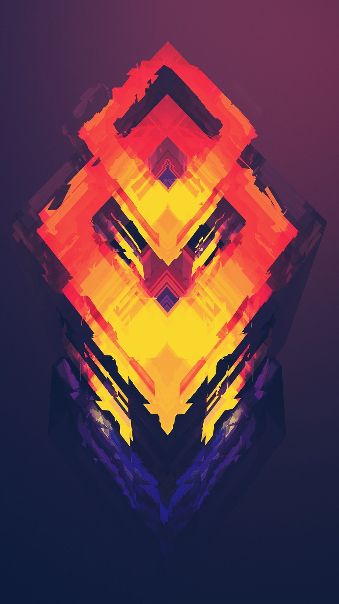 Res: 1440x2560, Ghosts II Ghosts II Abstract samsung galaxy wallpaper download