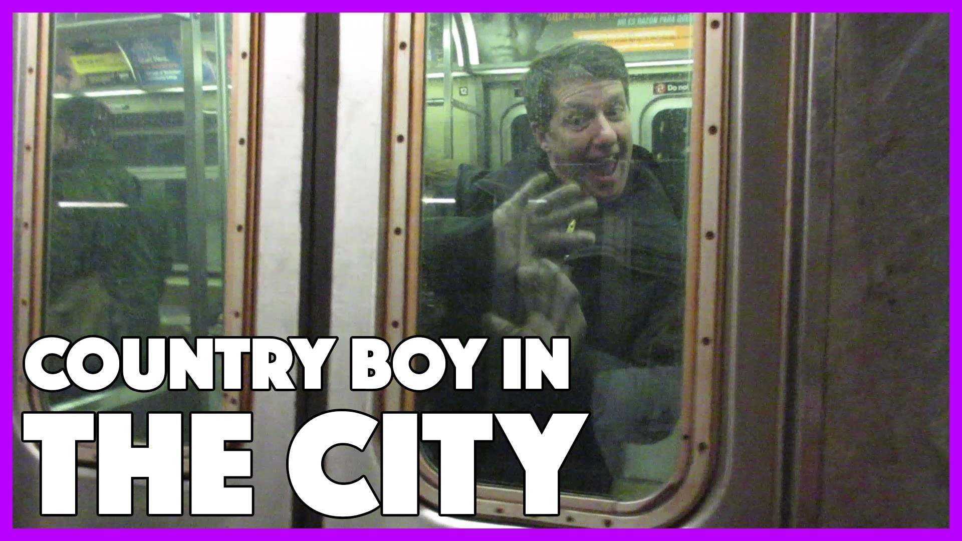 Res: 1920x1080, Country Boy in the City