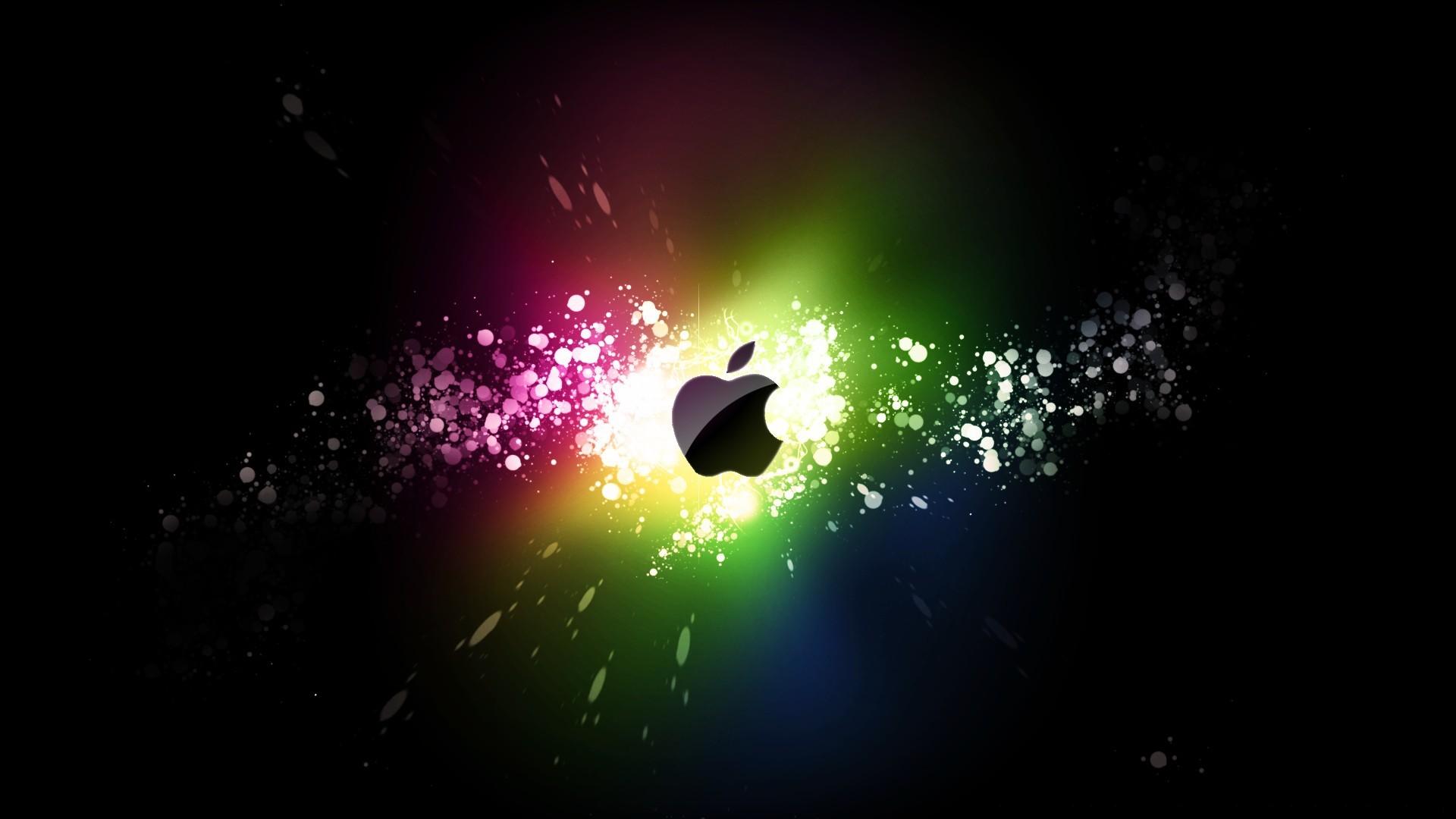 Res: 1920x1080, apple 3d background widescreen 1 download desktop wallpapers hd