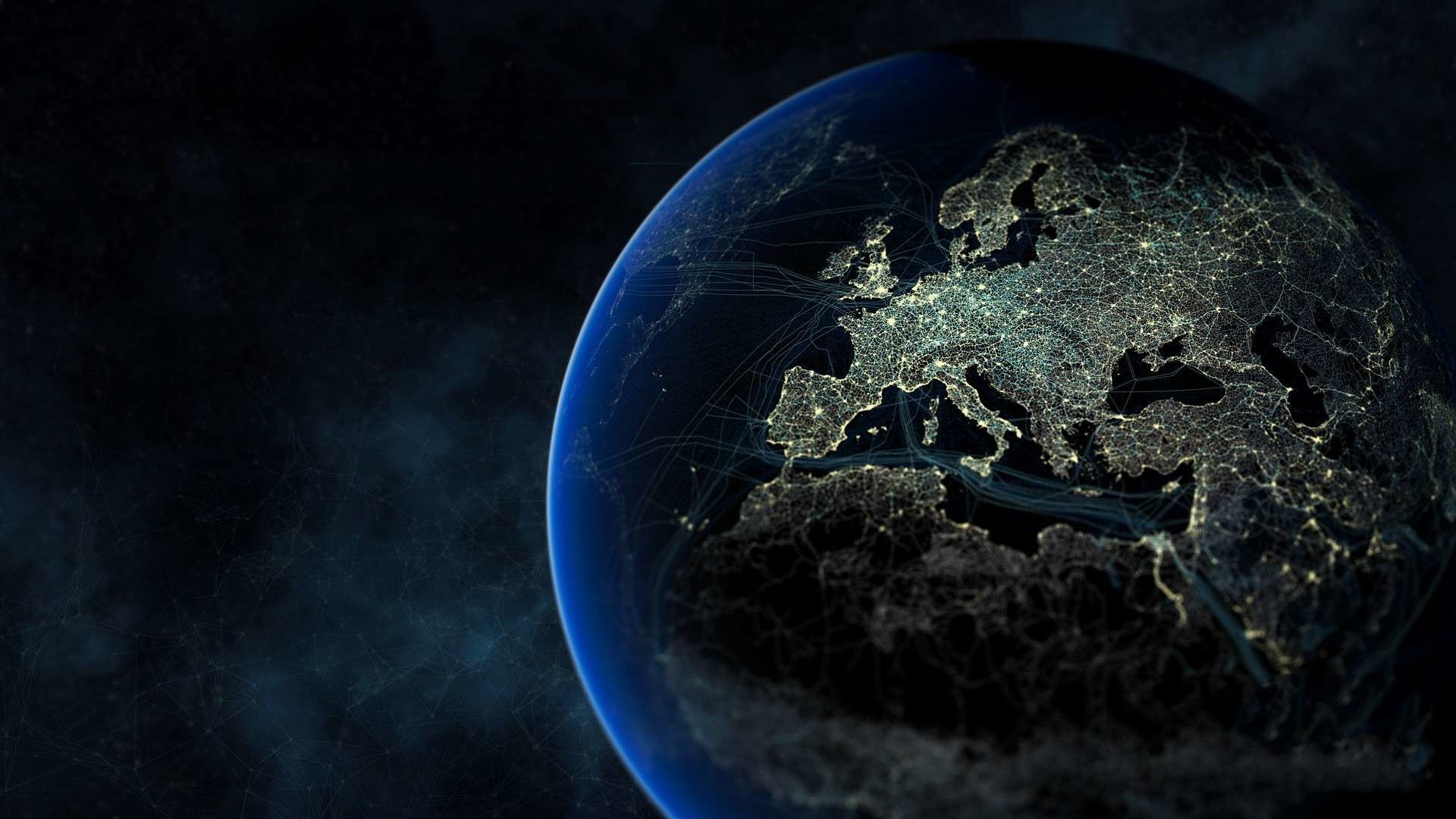 Res: 1920x1080, earth ...