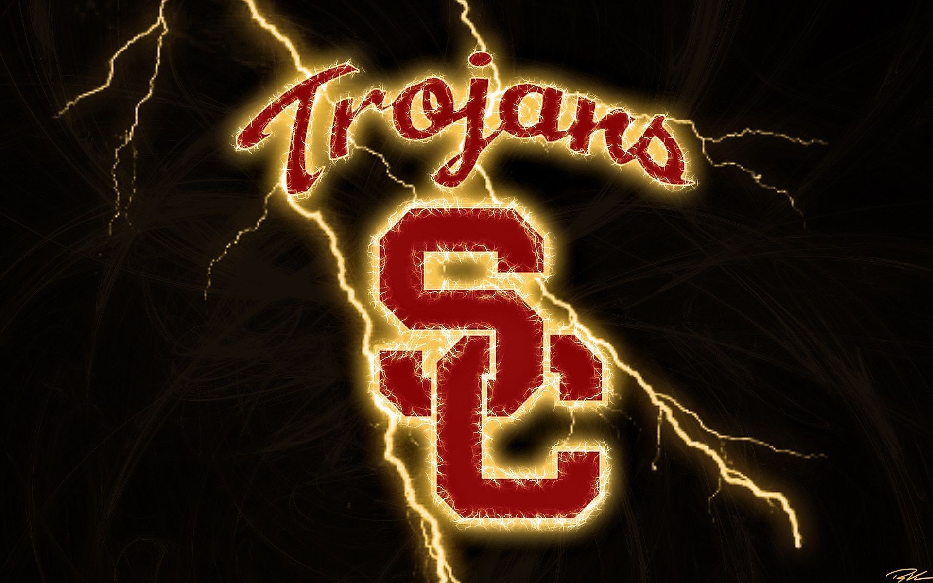 """Res: 1920x1200, Search Results for """"usc trojans logo wallpaper"""" – Adorable Wallpapers"""