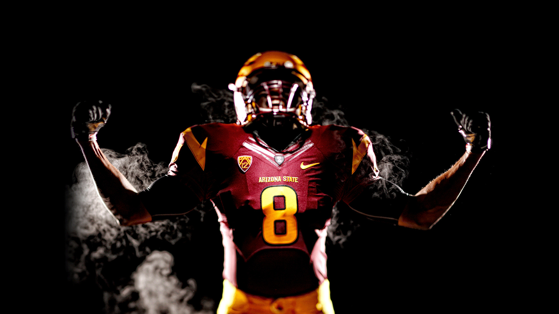 Res: 1920x1080, Commenting this here so you guys see it. I watched ASU destroy USC last  year and I sort of fell in love with you guys.