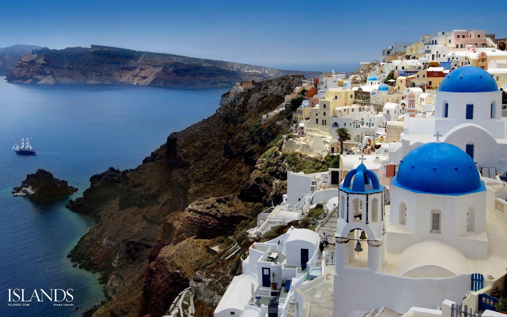 Res: 1920x1200, HD Greece wallpaper |  | #33752