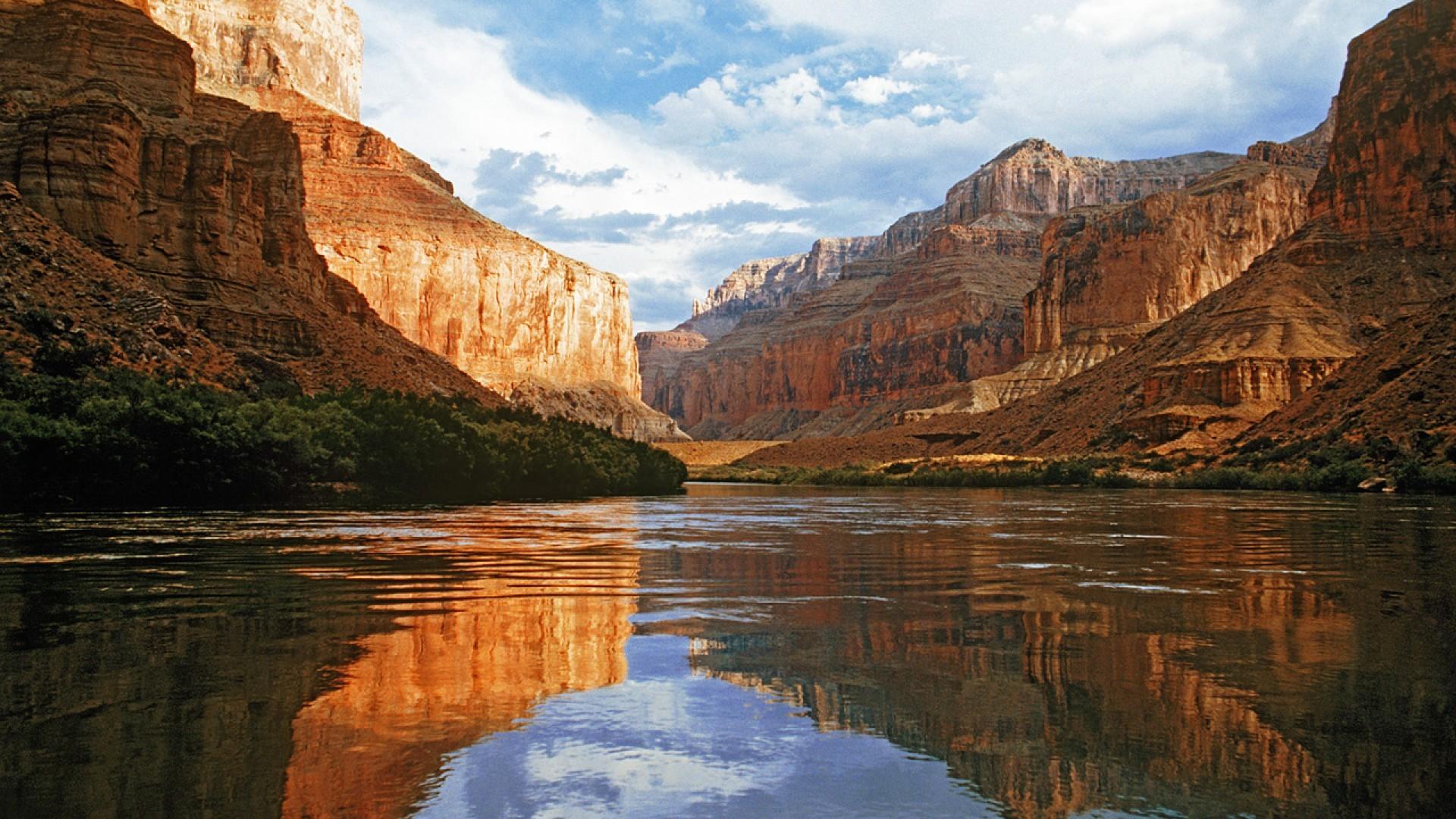 Res: 1920x1080, Colorado River