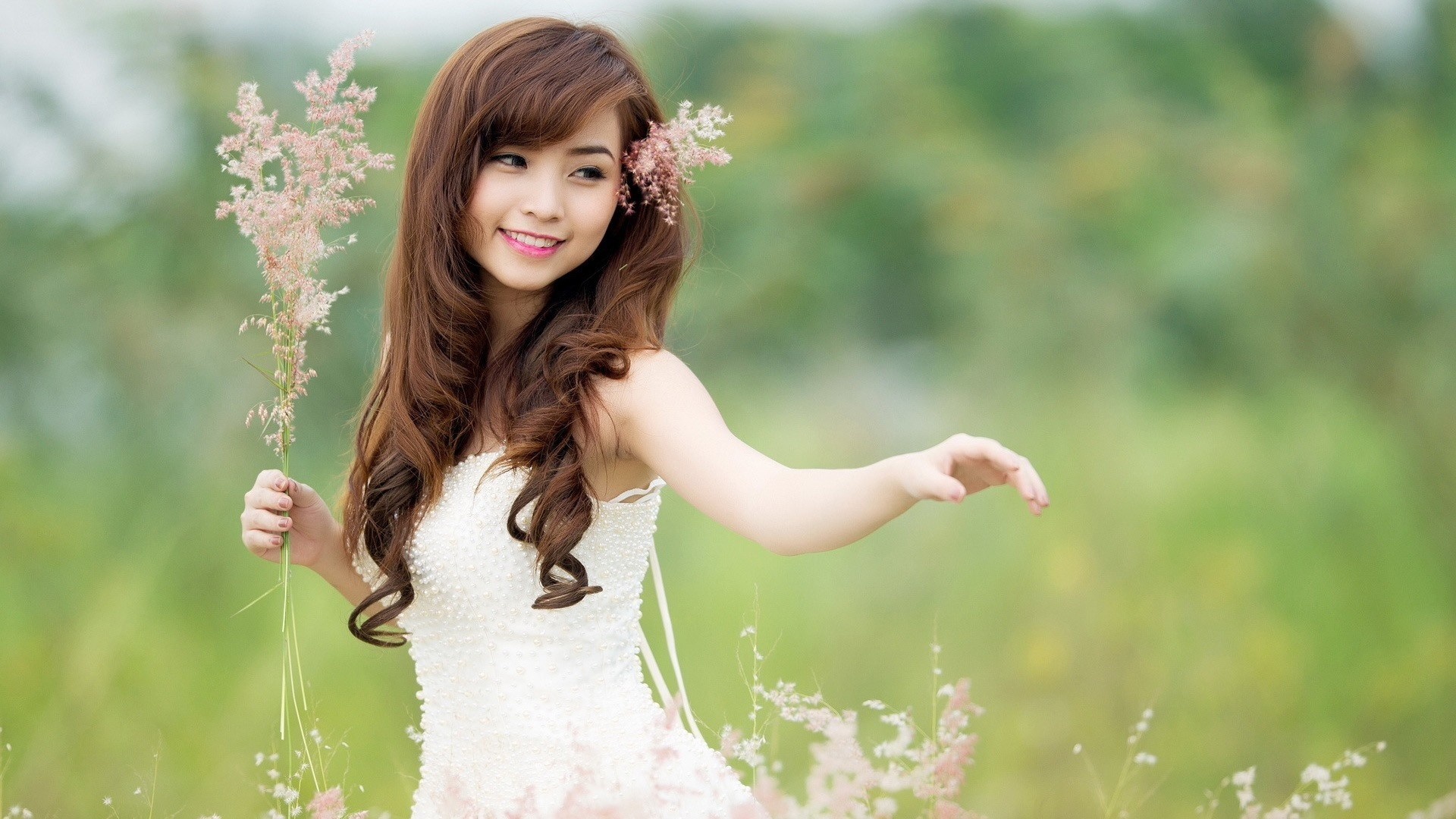 Res: 1920x1080, Chinese Girls Wallpapers HD Pictures One HD Wallpaper Pictures ... - HD  Wallpapers