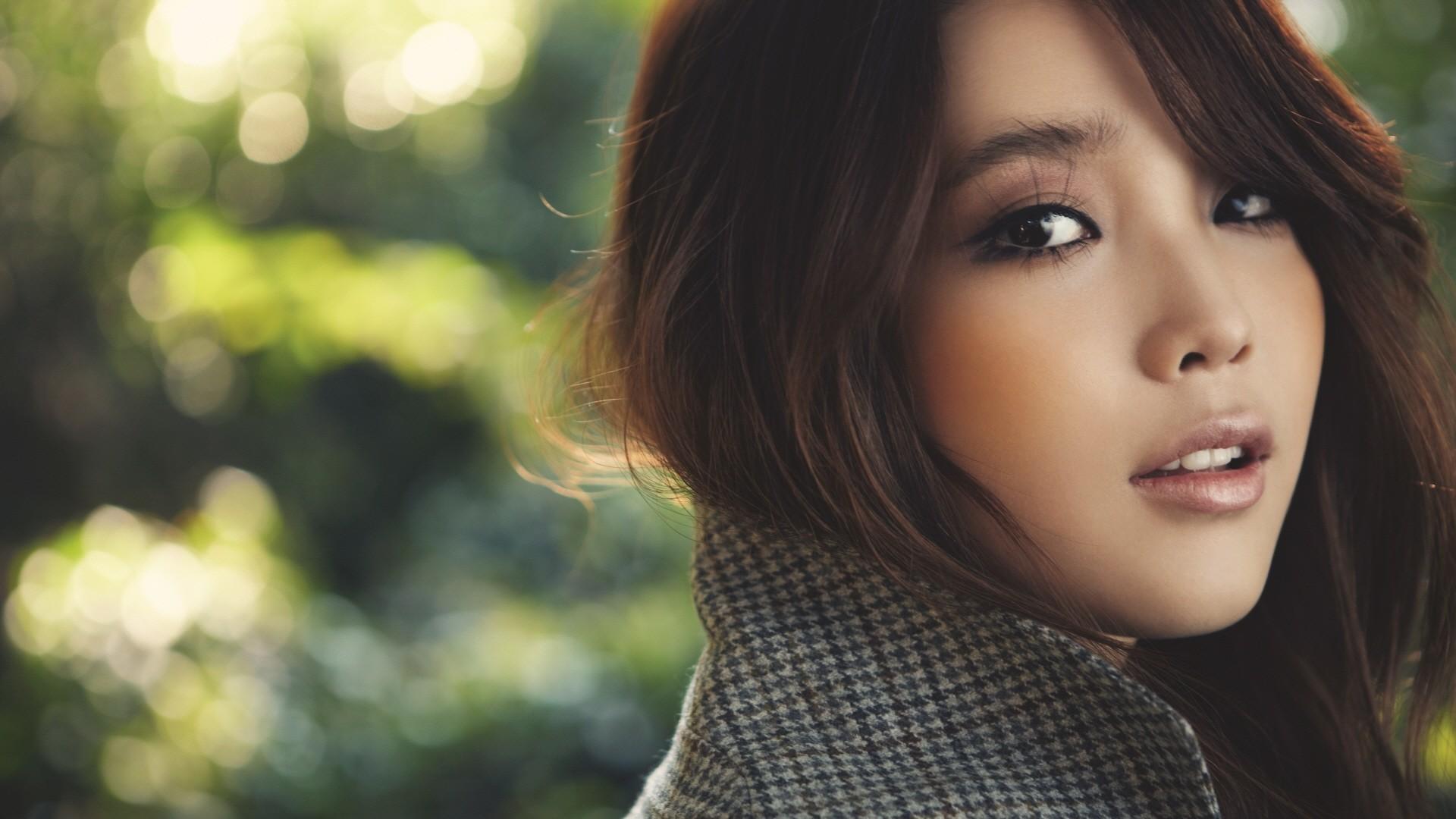 Res: 1920x1080, beautiful-korean-girl-wallpaper