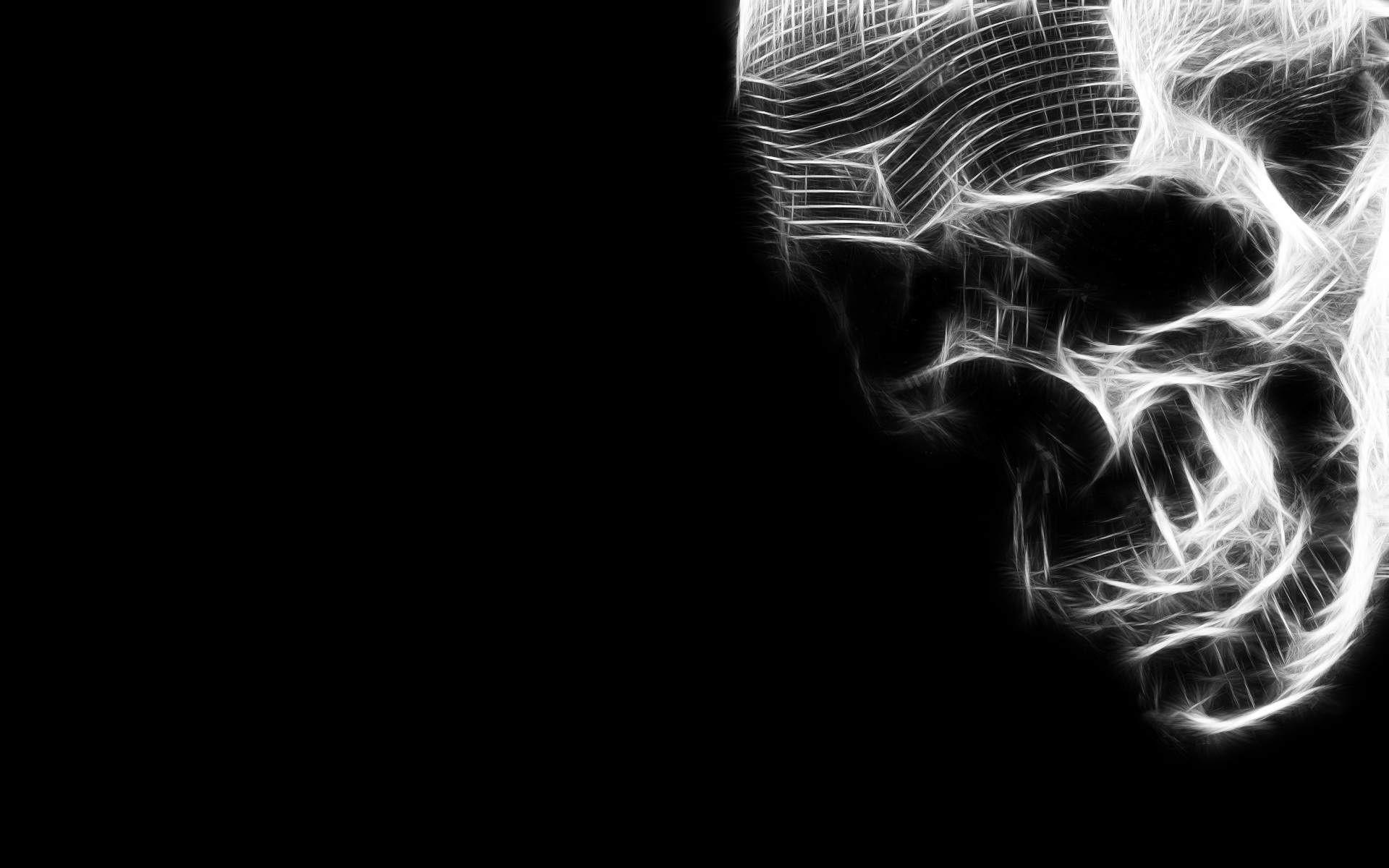 Res: 1920x1200, Full HD p Skull Wallpapers HD Desktop Backgrounds x