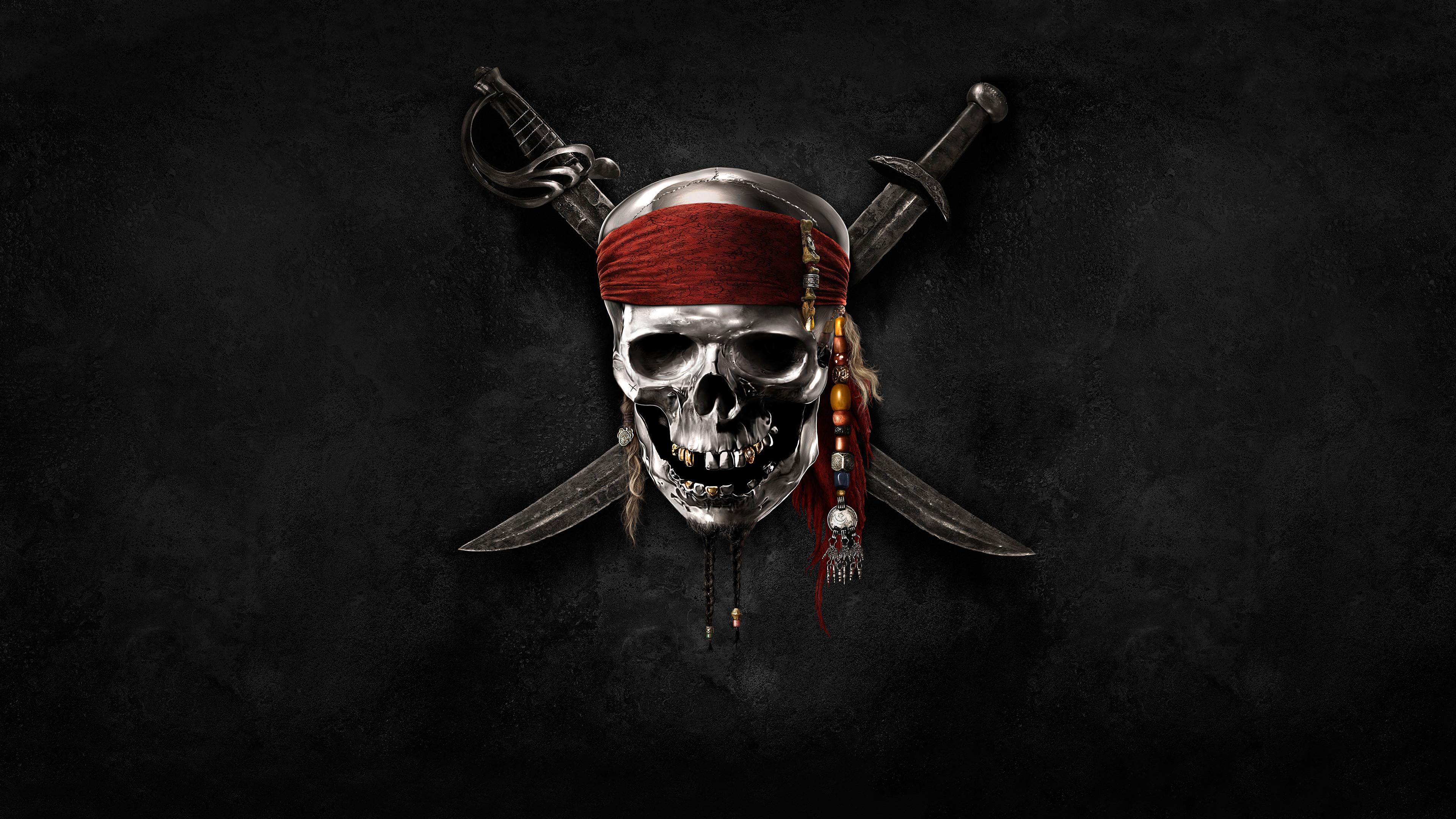 Res: 3840x2160, Pirate Wallpaper