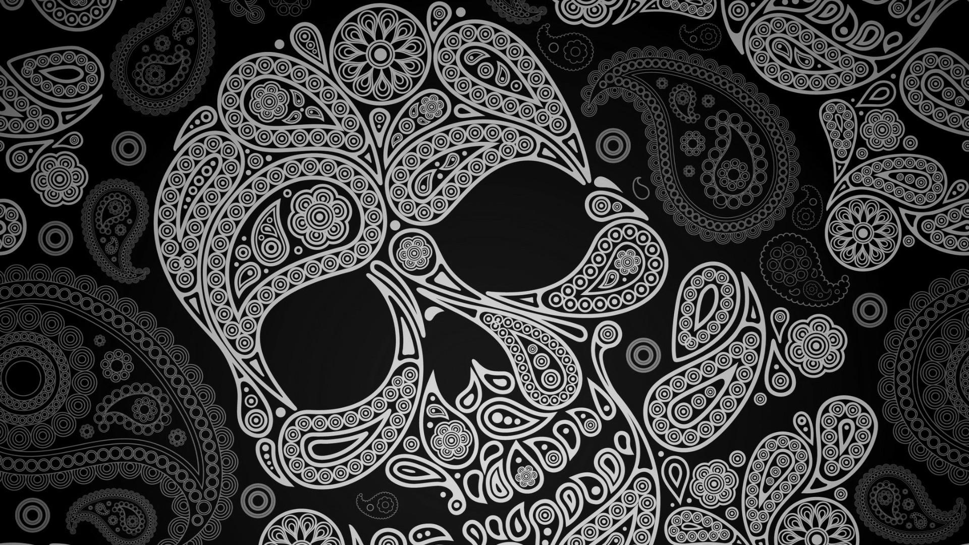 Res: 1920x1080,  related pictures girly skull wallpaper girly skull desktop  background