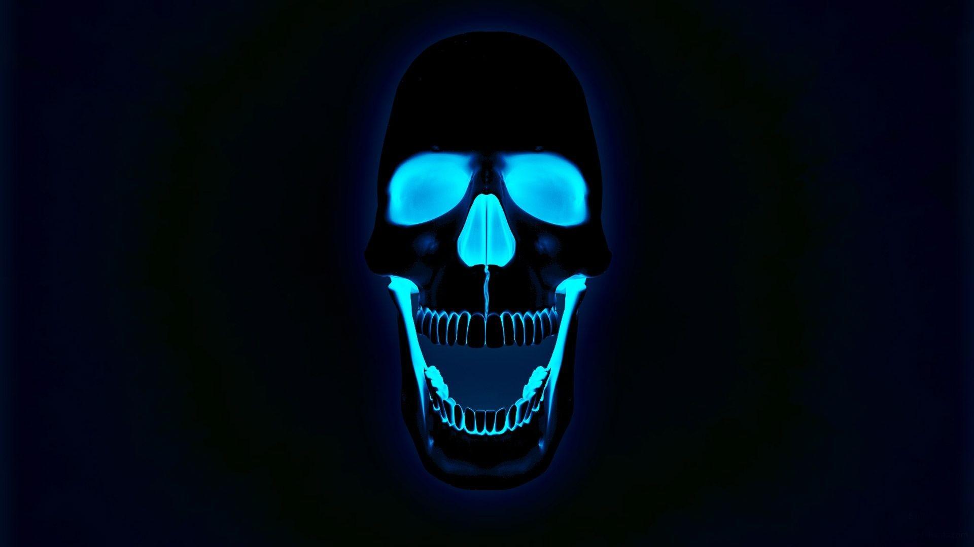 Res: 1920x1080, ... Widescreen Wallpapers: Skull, (, V.914) - GLaureL Pack IV ...