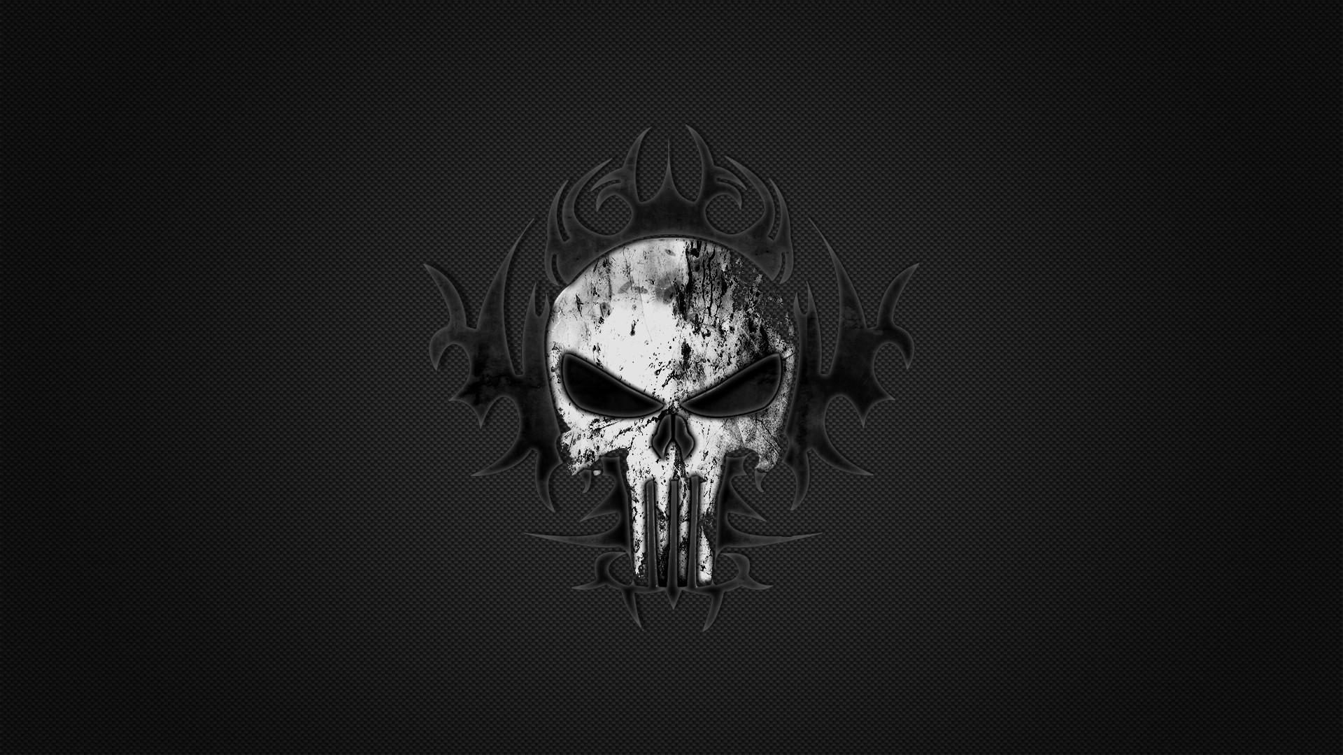 Res: 1920x1080, Punisher Images For Desktop Wallpaper 1920 x 1080 px 623.08 KB max skull  logo widescreen desktop