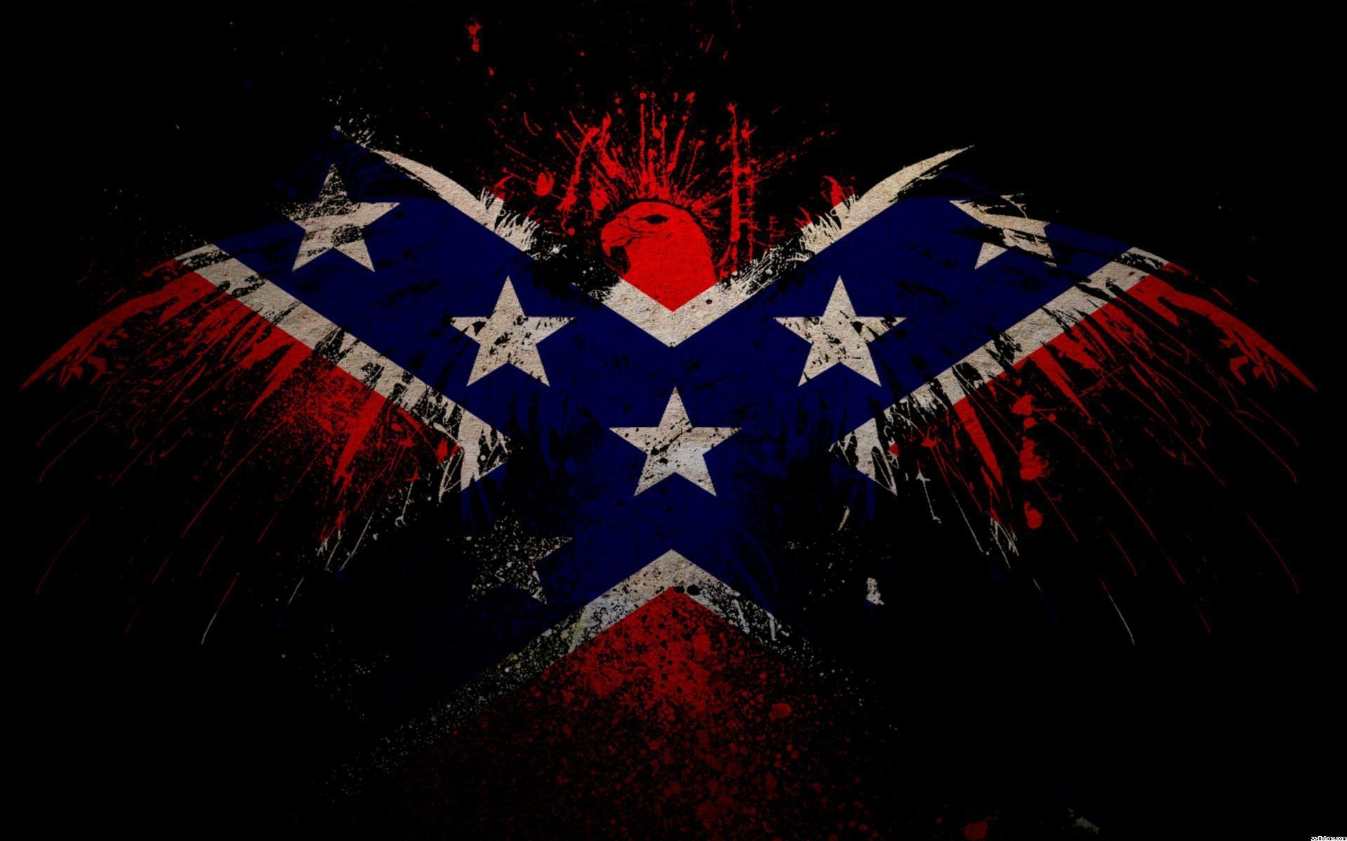 Res: 1920x1200, Confederate Flag Wallpapers - Wallpaper Cave