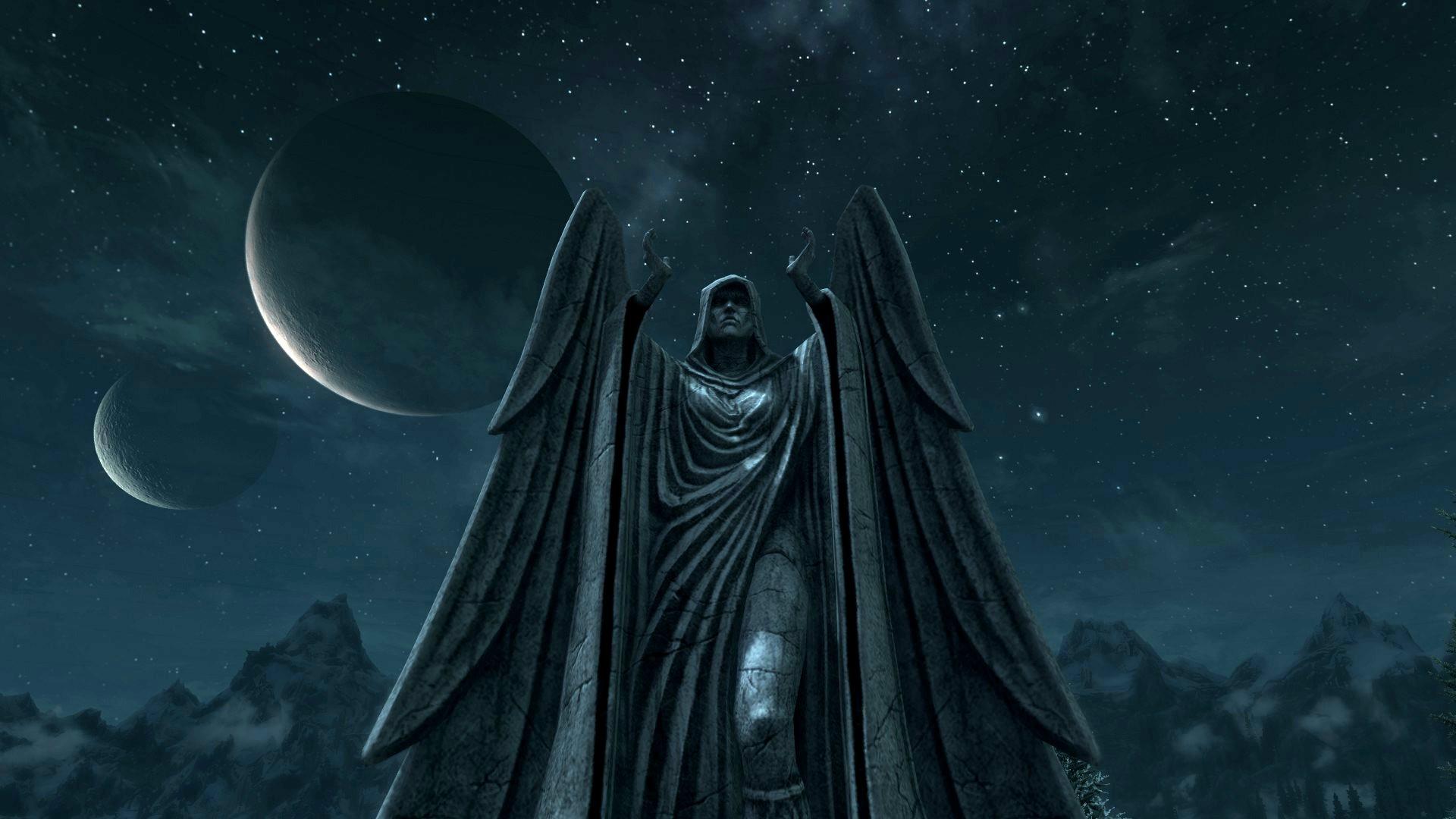Res: 1920x1080, Video Game - The Elder Scrolls V: Skyrim Wallpaper