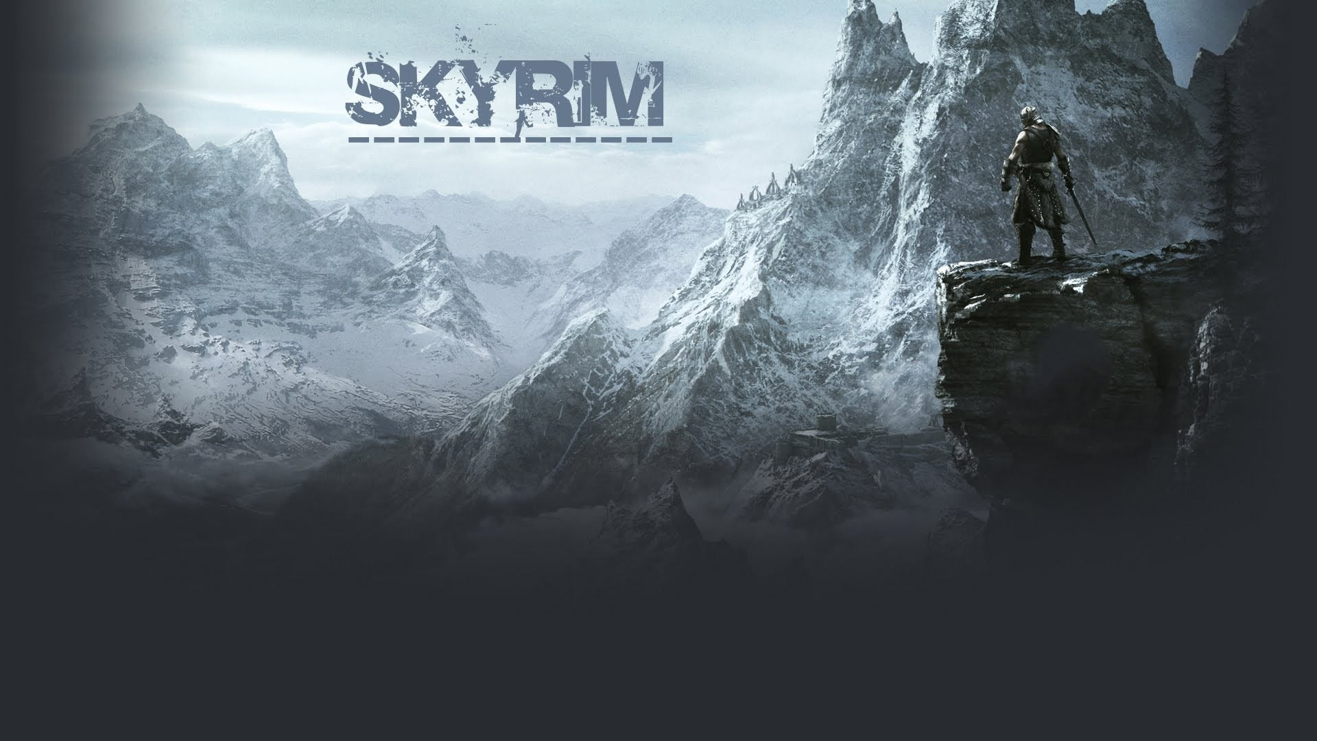 Res: 1920x1080, hd skyrim wallpapers iphone