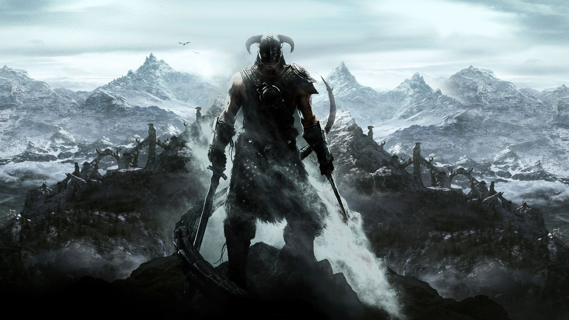 Res: 1920x1080, HD Skyrim Images | Download Free - 229464330