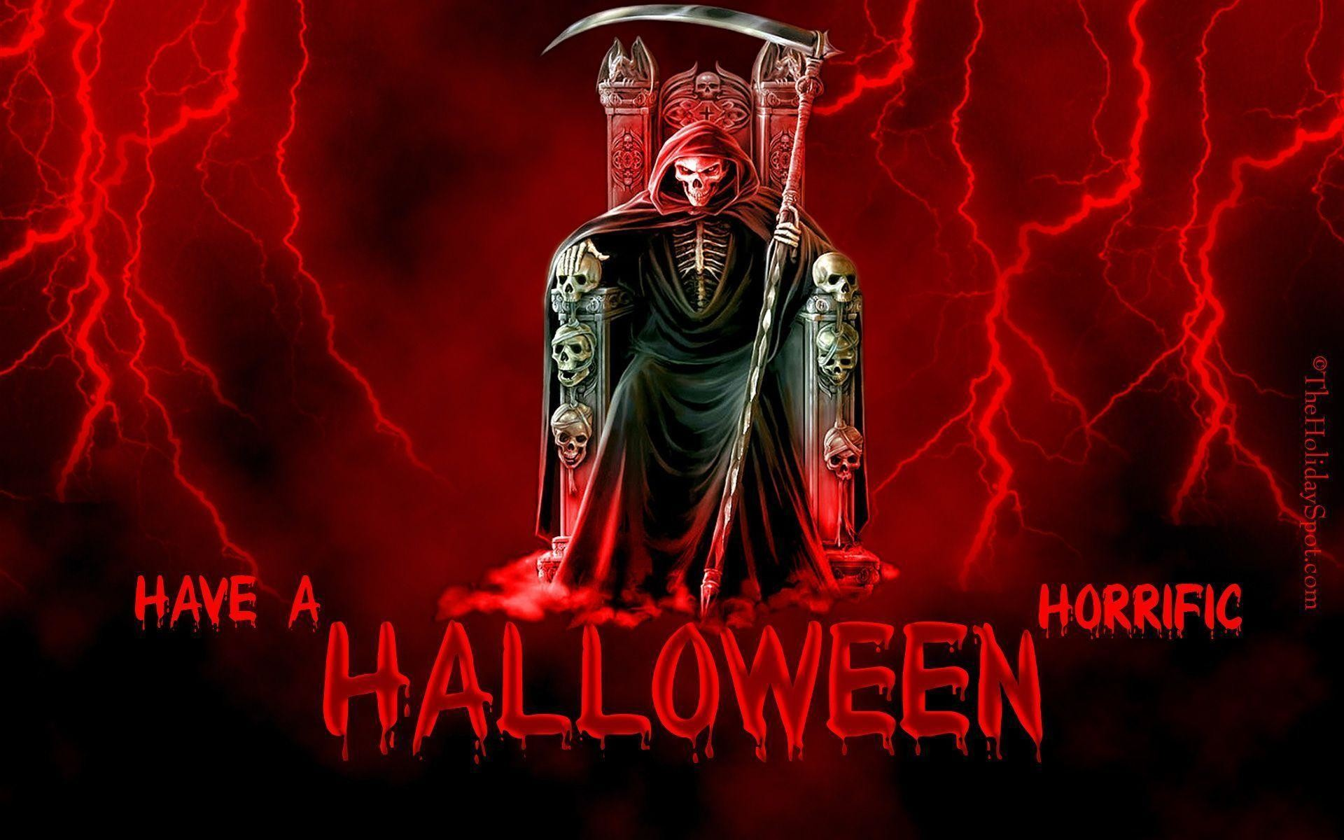 Res: 1920x1200, Images For > Scary Halloween Backgrounds For Powerpoint