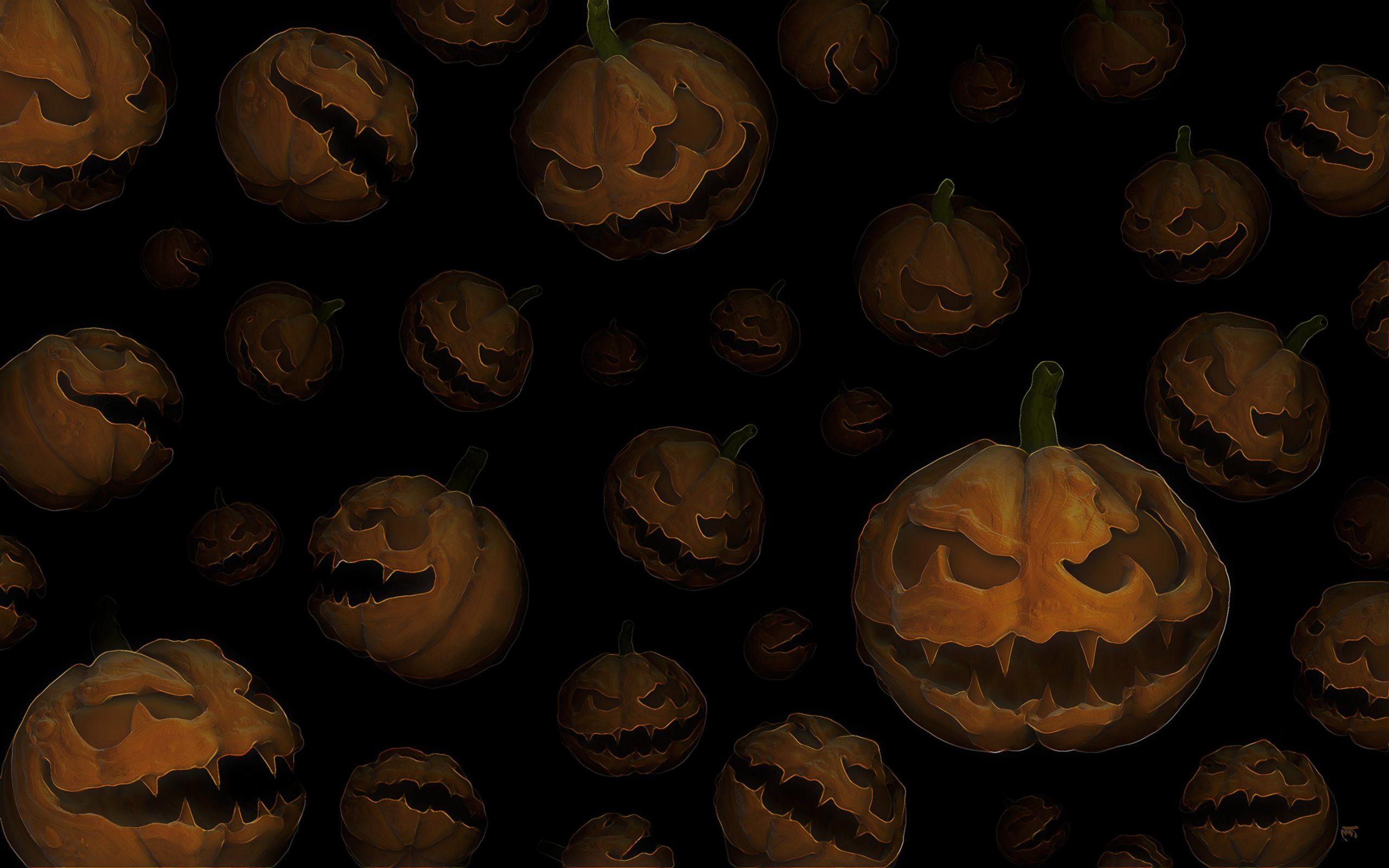 Res: 2560x1600, Pumpkin Wallpaper Unique Scary Halloween Wallpaper Tumblr