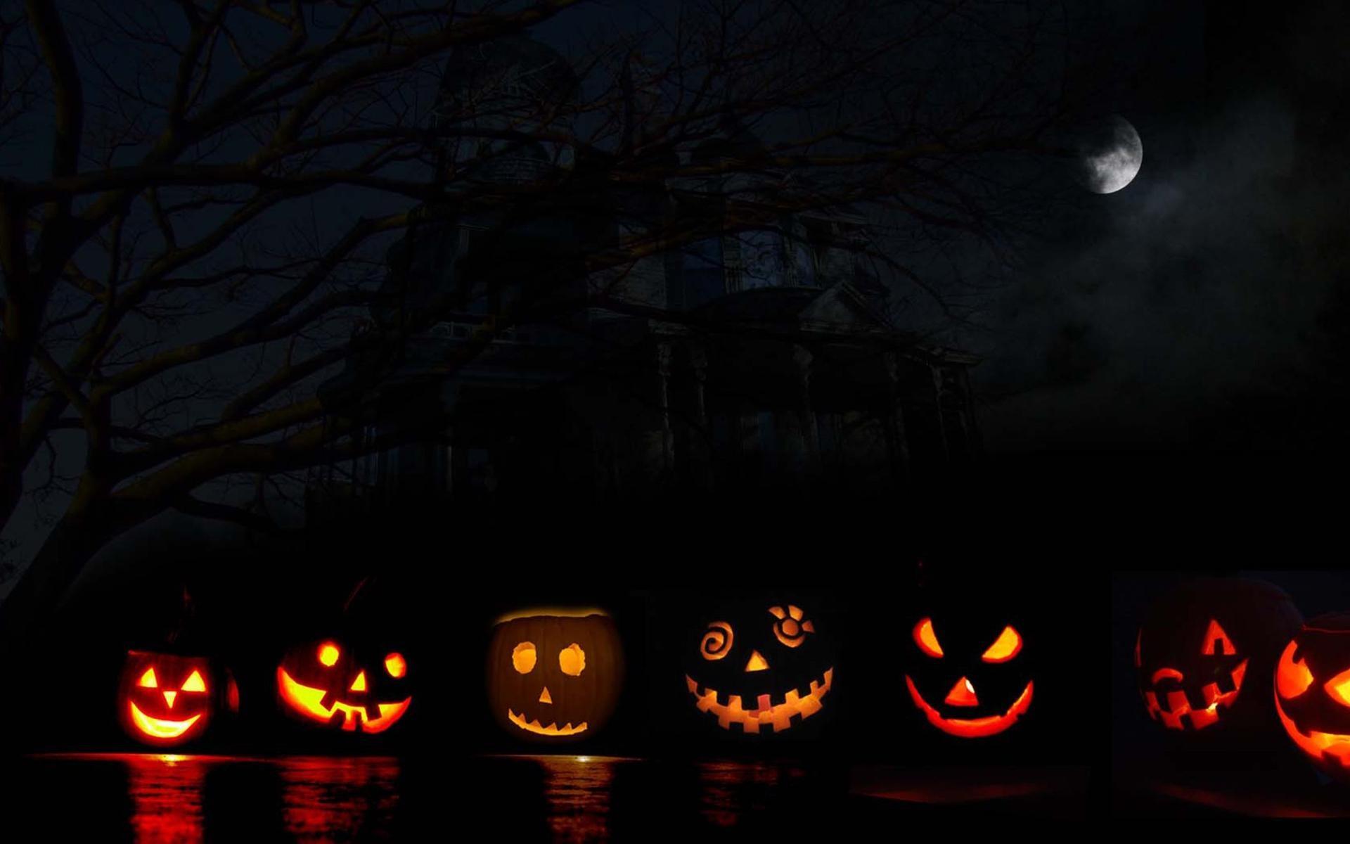 Res: 1920x1200, halloween ...