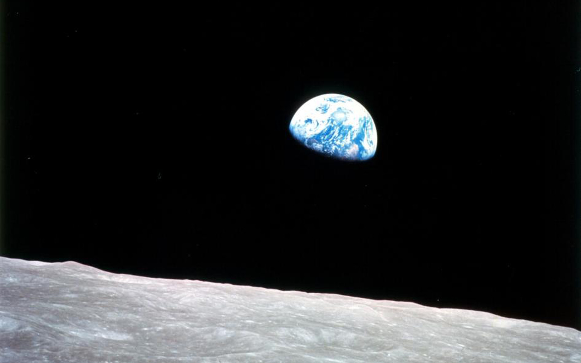 Res: 1920x1200, Earthrise