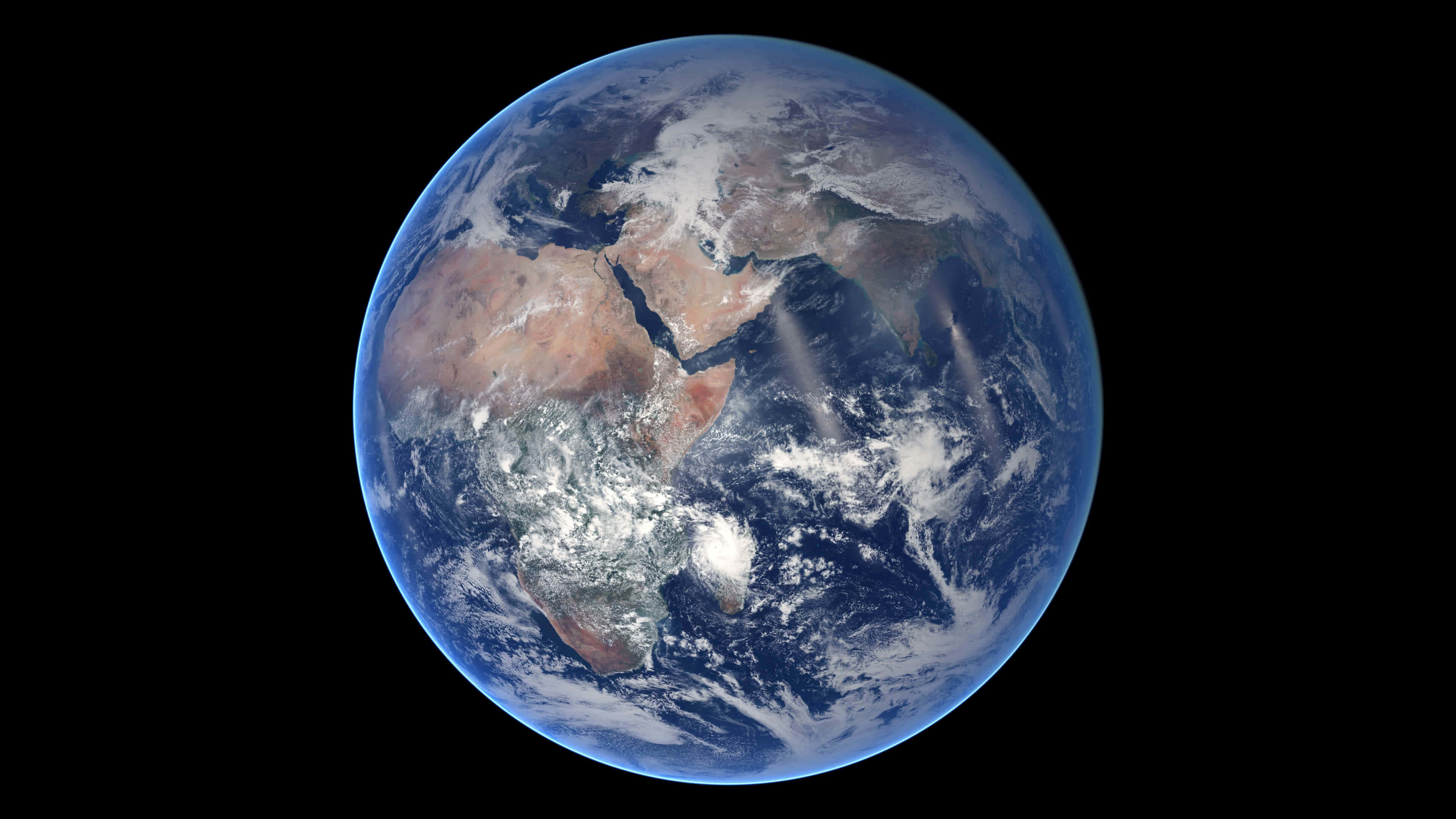 Res: 3840x2160, ... NASA Portrait Of Earth. Rate Wallpaper. DOWNLOAD IMAGE