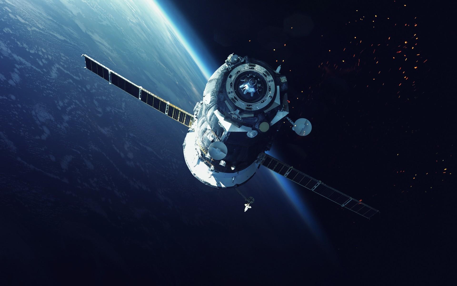Res: 1920x1200, Nasa Space Satellite Earth