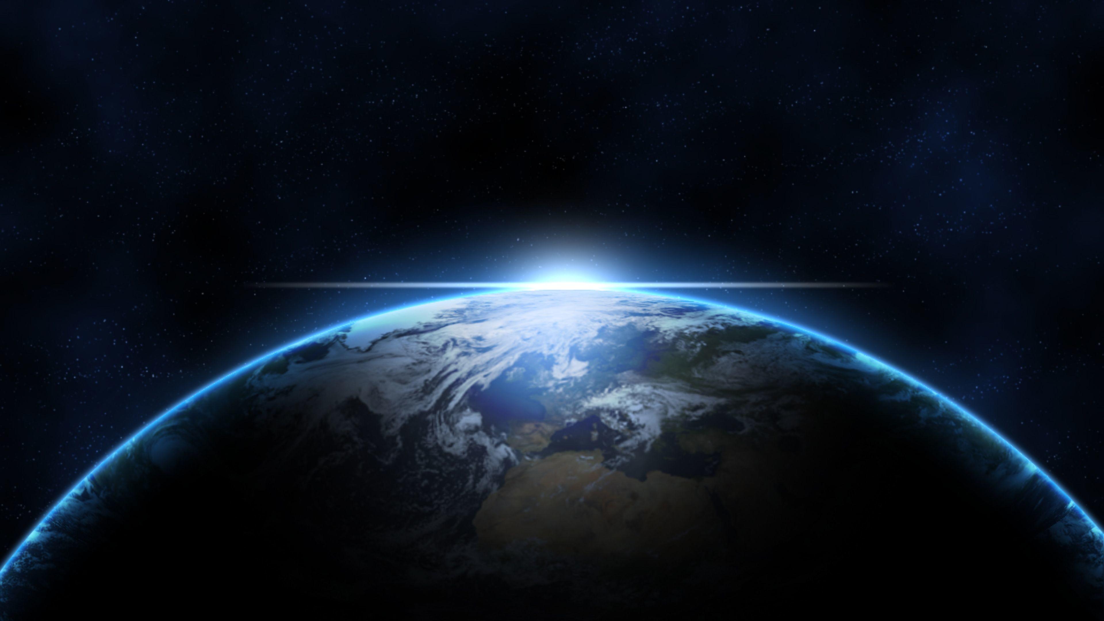 Res: 3840x2160, NASA Wallpapers 15 - 3840 X 2160