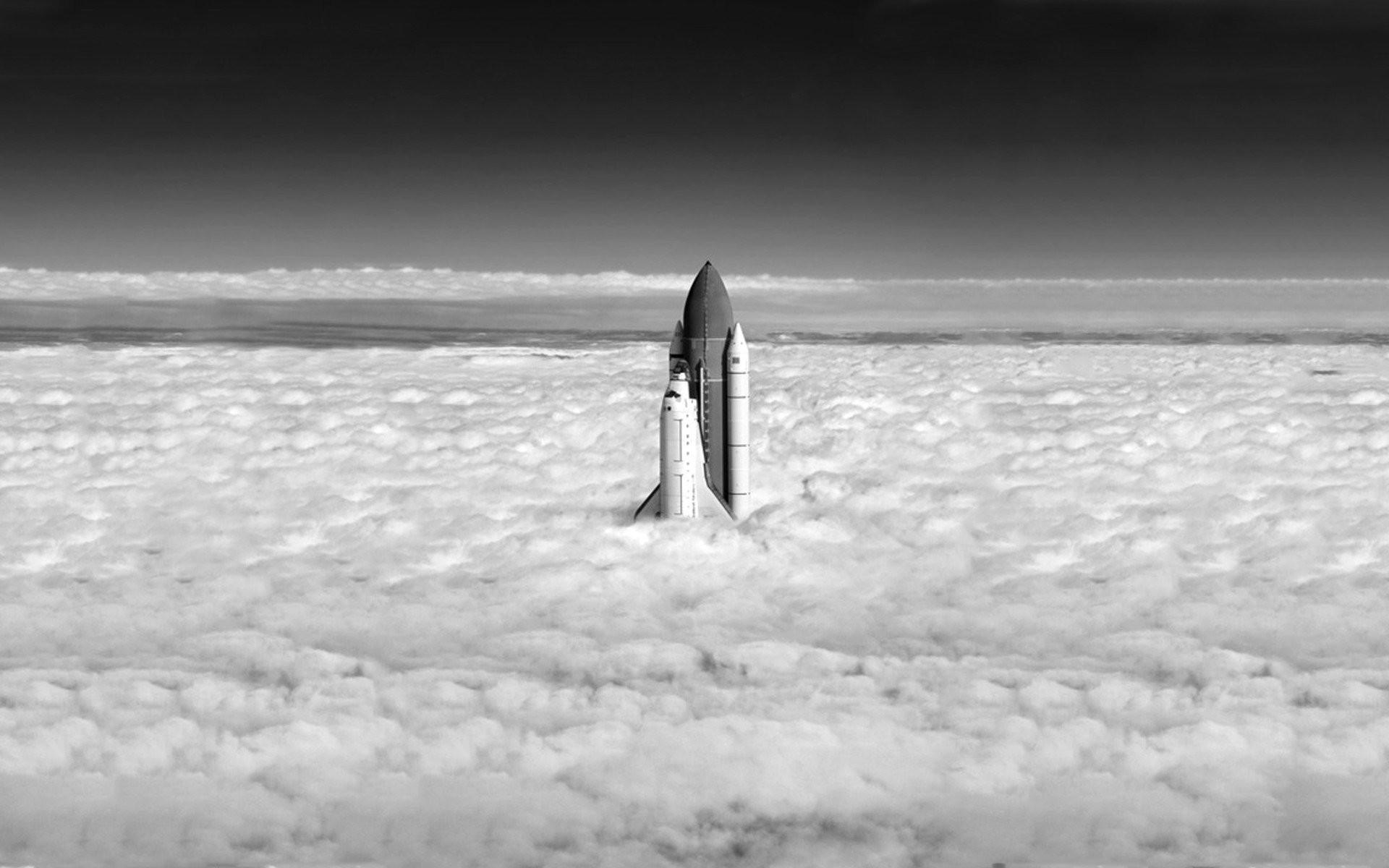 Res: 1920x1200, nasa skies planes universe astronauts earth futuristic