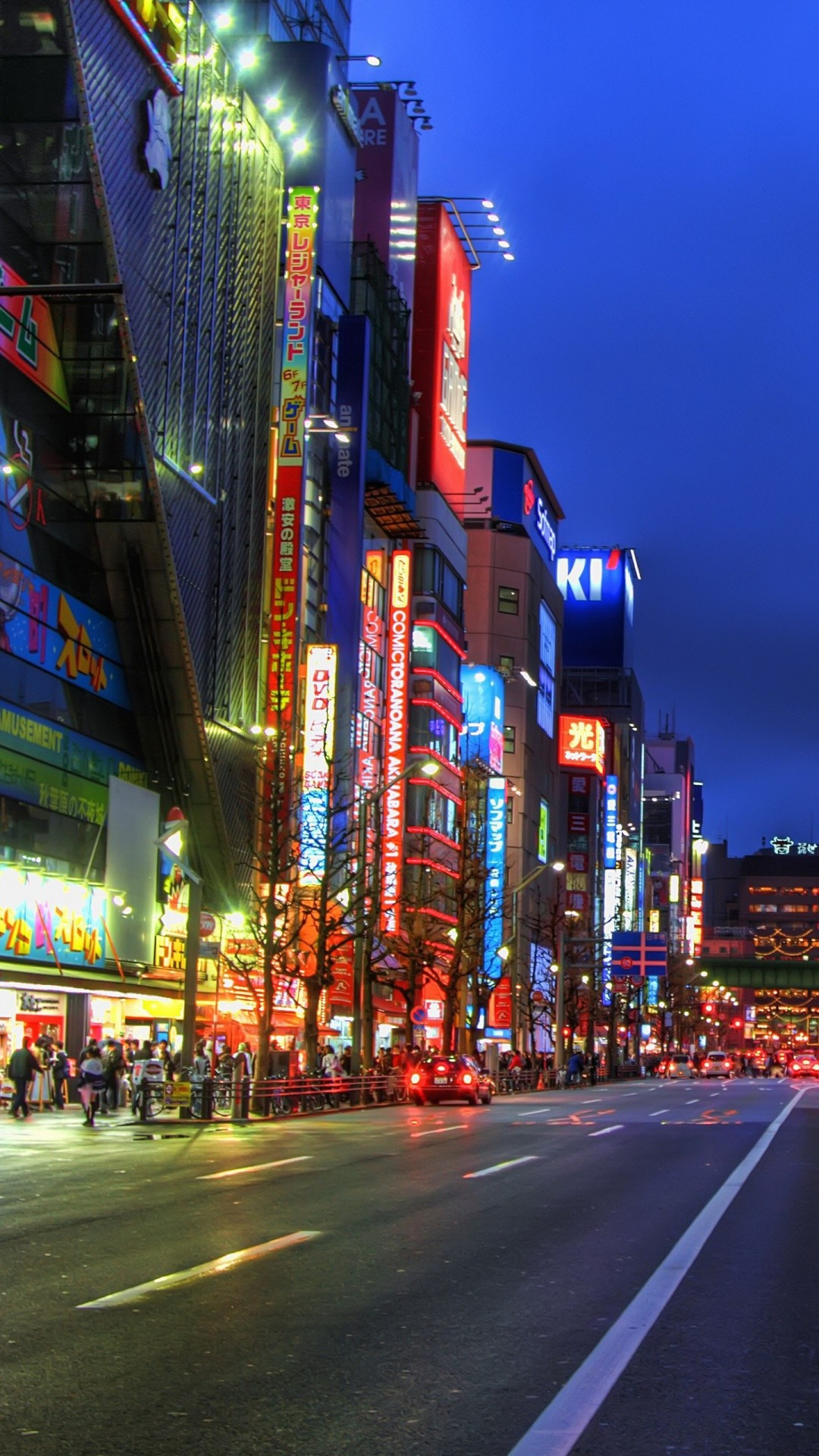 Res: 1080x1920, Tokyo Iphone Wallpaper