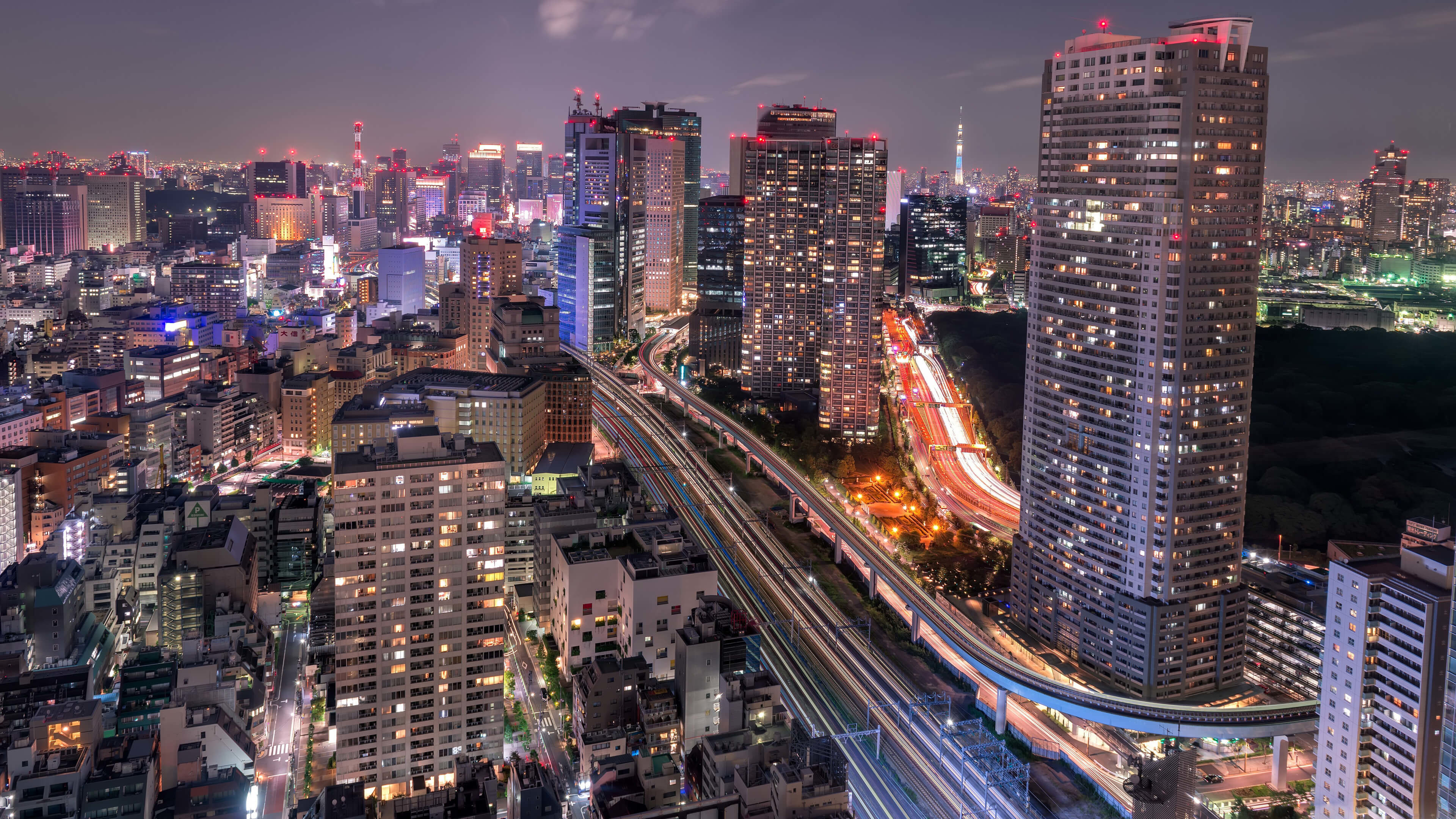 Res: 3840x2160, Tag: HQ Definition Tokyo City Wallpapers, Backgrounds and Pictures for  Free, Liza Layne